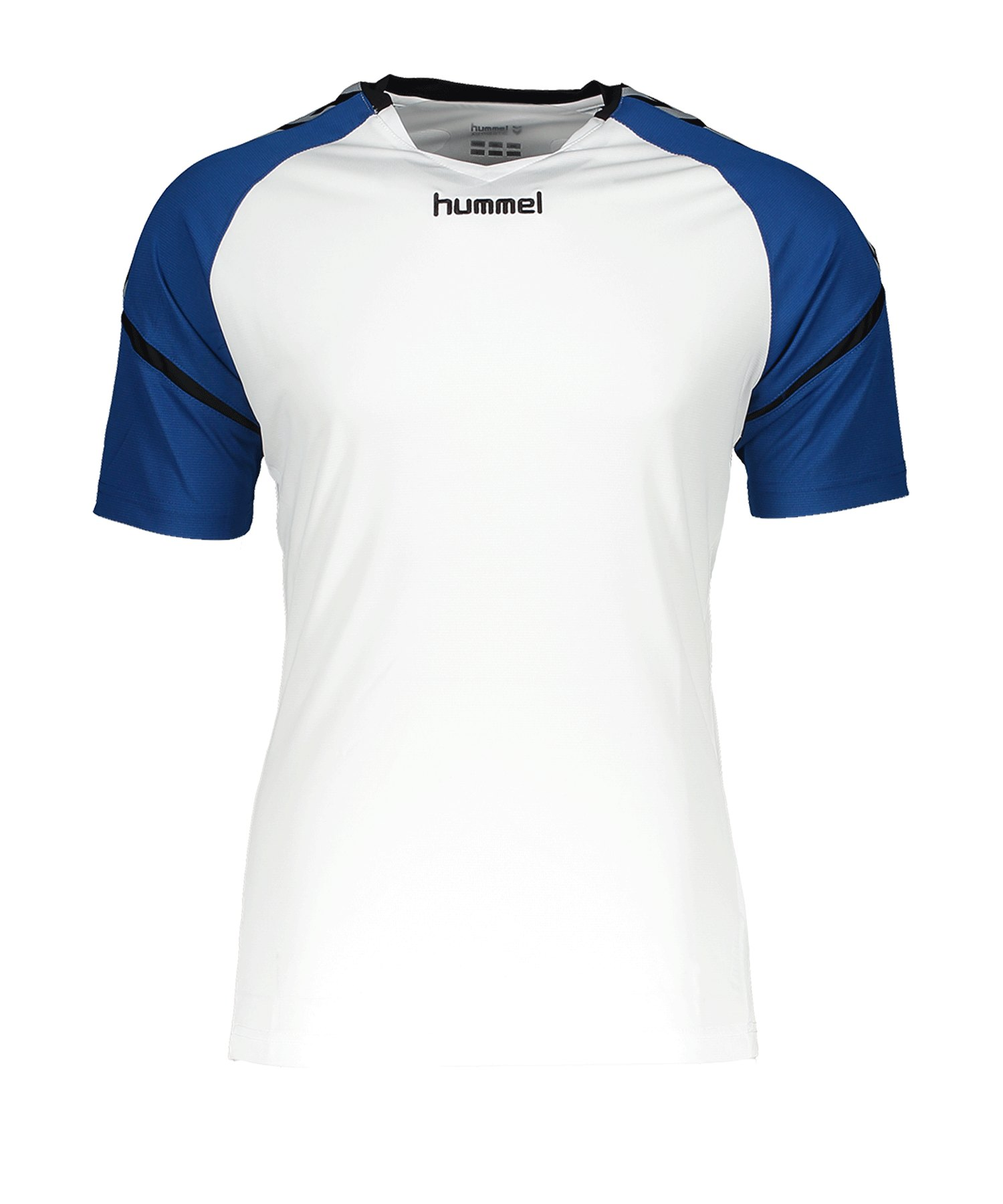 Hummel Authentic Charge SS Trikot Weiss F9369 - weiss