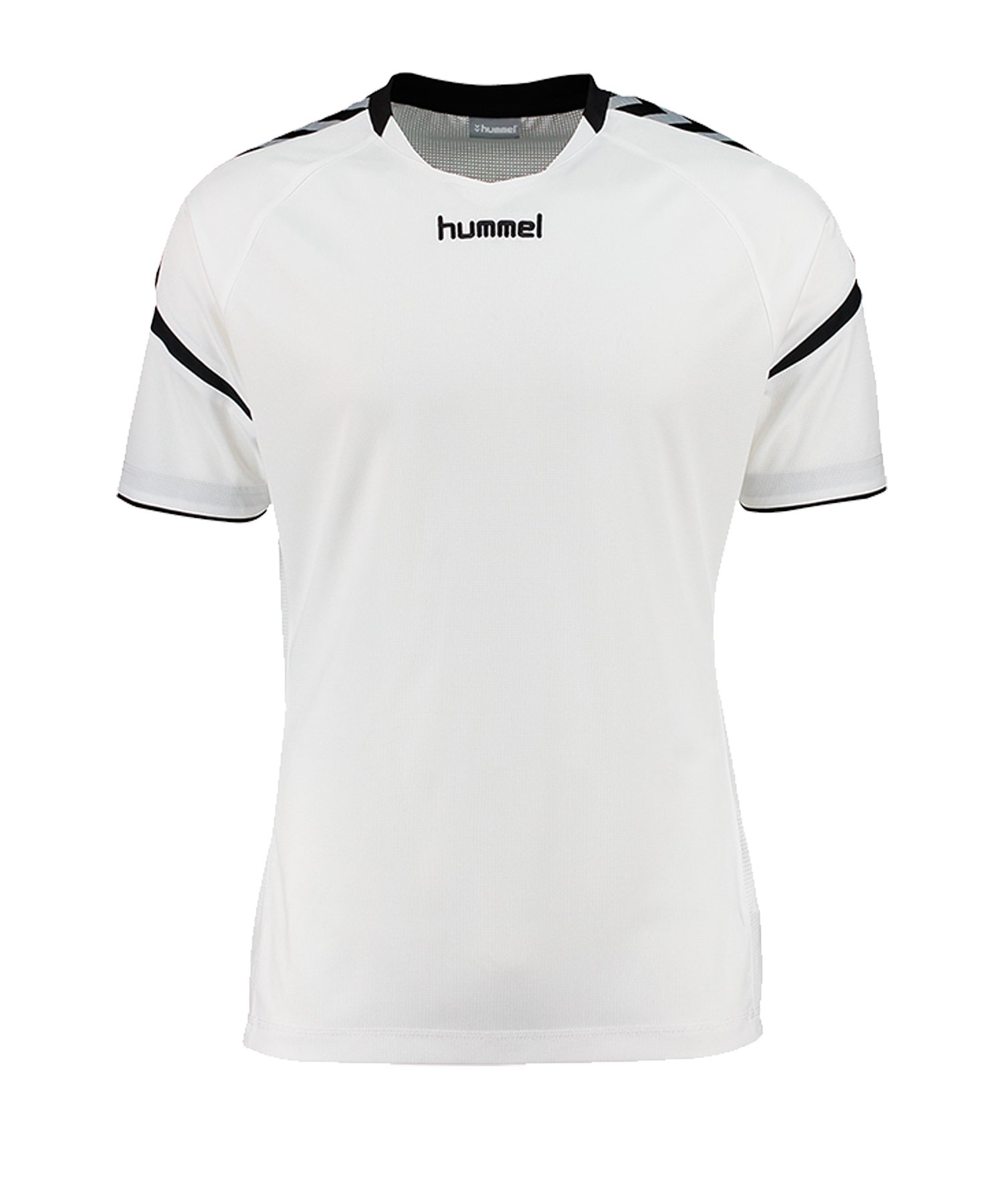 Hummel Authentic Charge Trikot kurzarm Weiss F9006 - Weiss