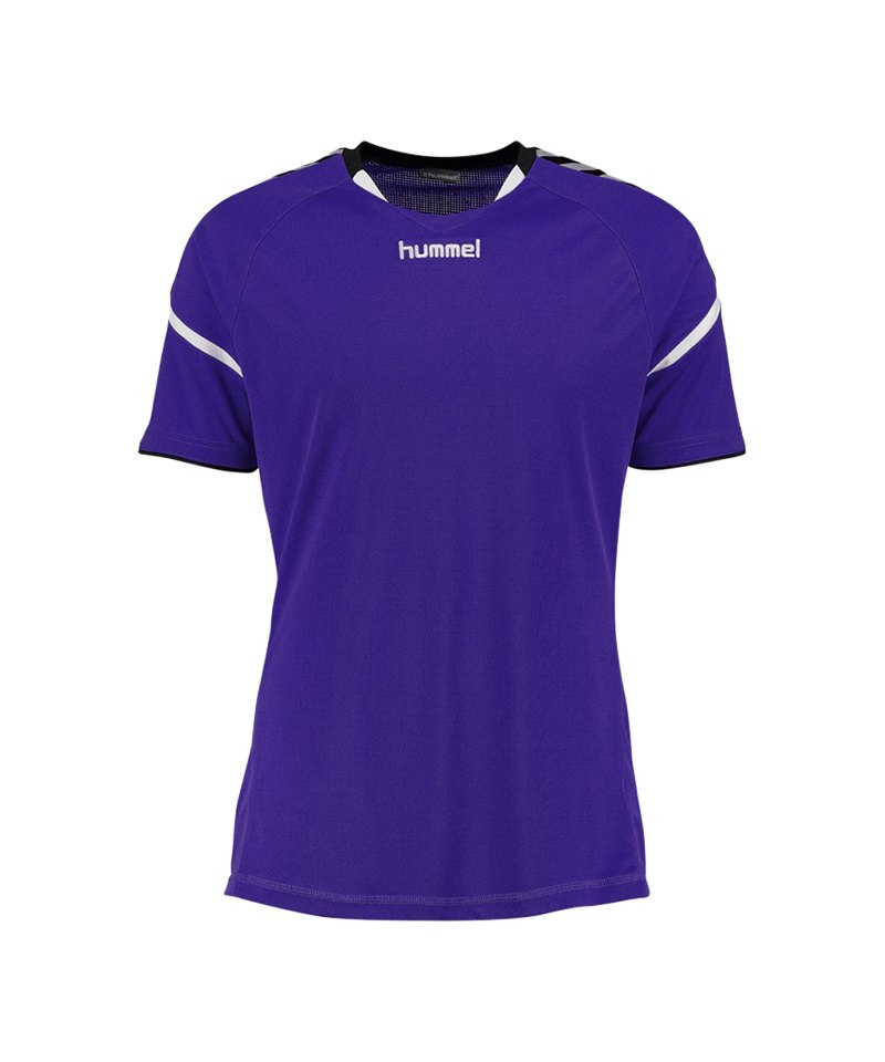 Hummel Trikot Authentic Charge SS Lila F3819 - lila