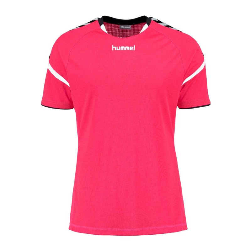 Hummel Trikot Authentic Charge SS Pink F3233 - pink