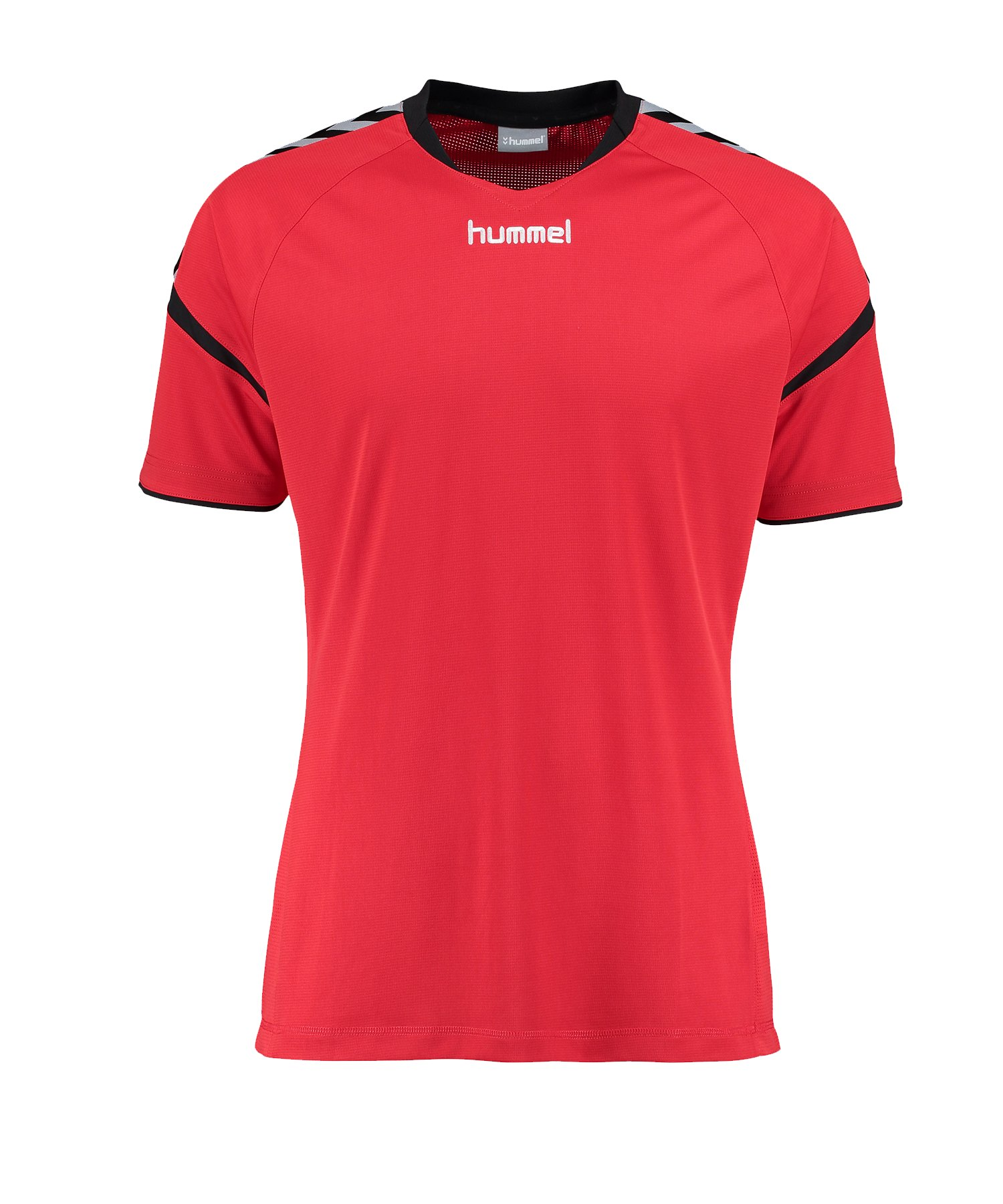 Hummel Trikot Authentic Charge SS Rot F3062 - rot