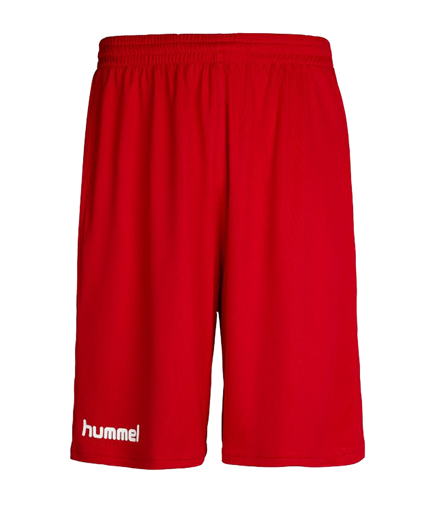 Hummel Core Basket Short Rot F3062 - rot