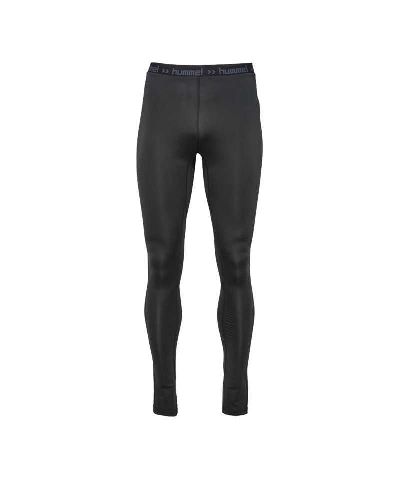 Hummel First Performance Tights Hose lang F2001 - schwarz