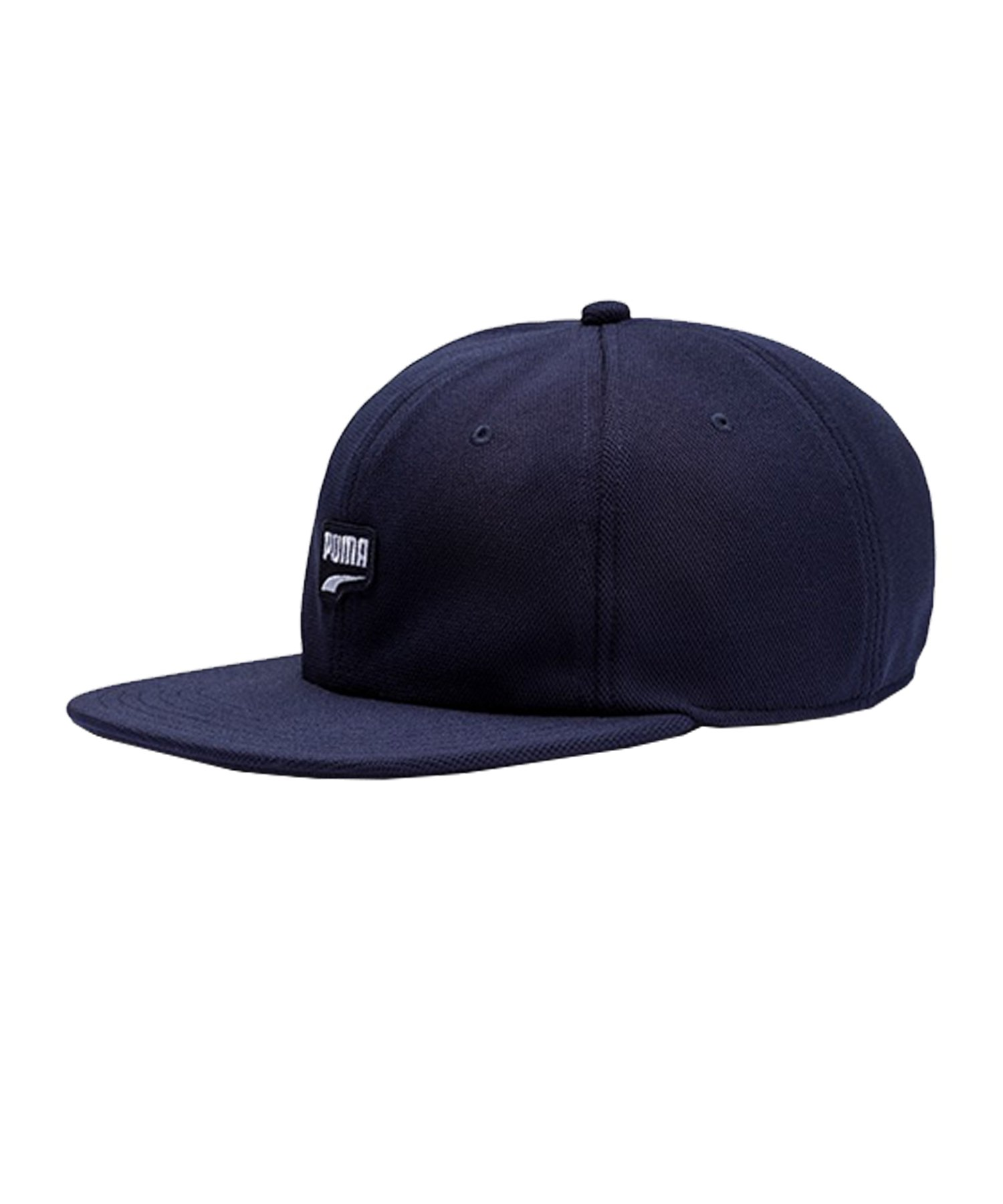 PUMA Archive Downtown Football Cap Dunkelblau F02 - blau