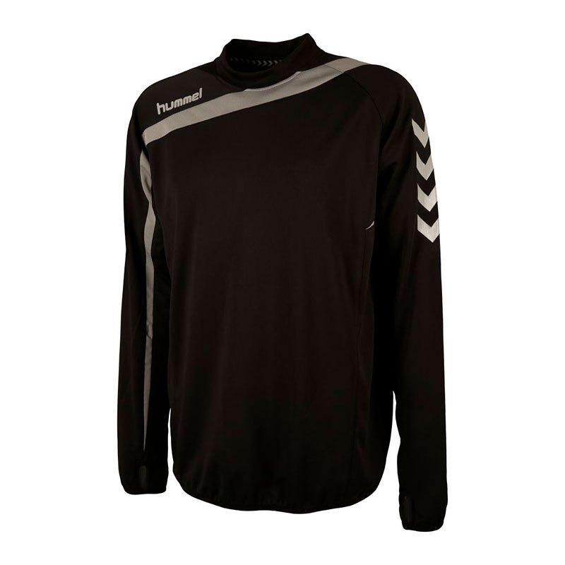 Hummel Sweatshirt Tech-2-Poly Schwarz F2001 - schwarz