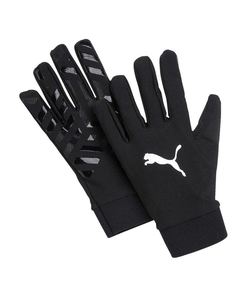 PUMA Feldspielerhandschuh Field Player Glove F01 - schwarz