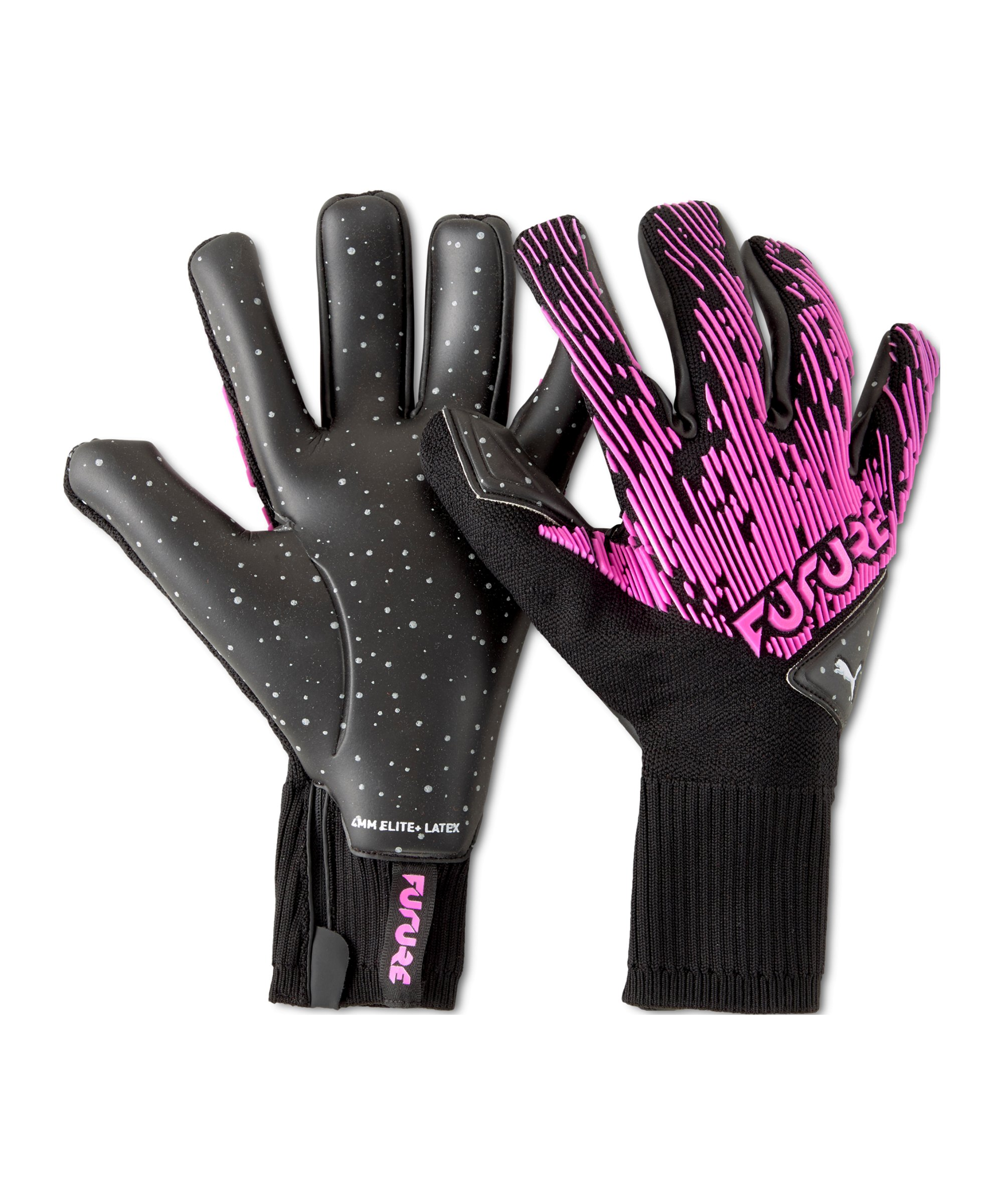 PUMA FUTURE Grip 5.1 Hybrid Turbo TW-Handschuh F05 - pink