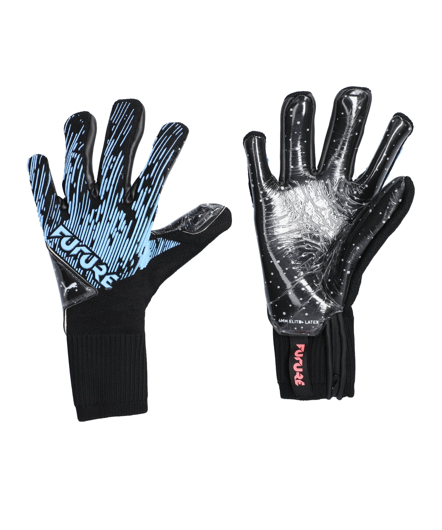 PUMA FUTURE Grip 5.1 Hybrid TW-Handschuh F01 - schwarz