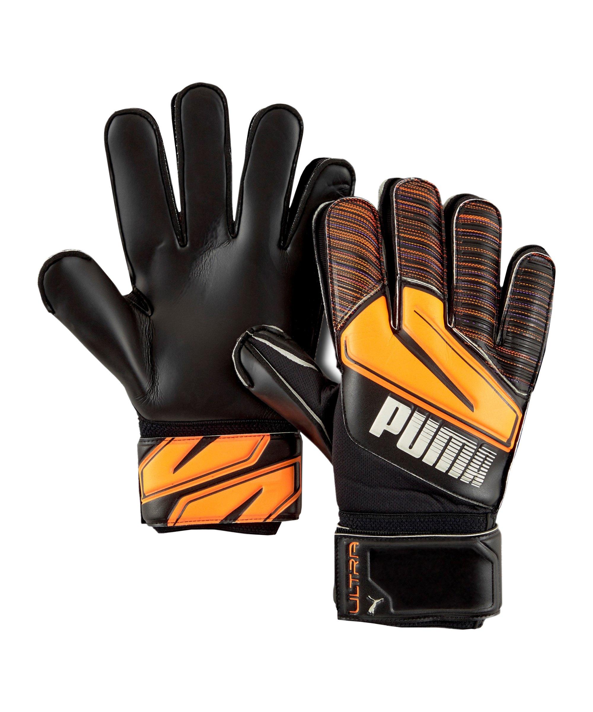 PUMA ULTRA Protect 2 RC Torwarthandschuh F01 - orange