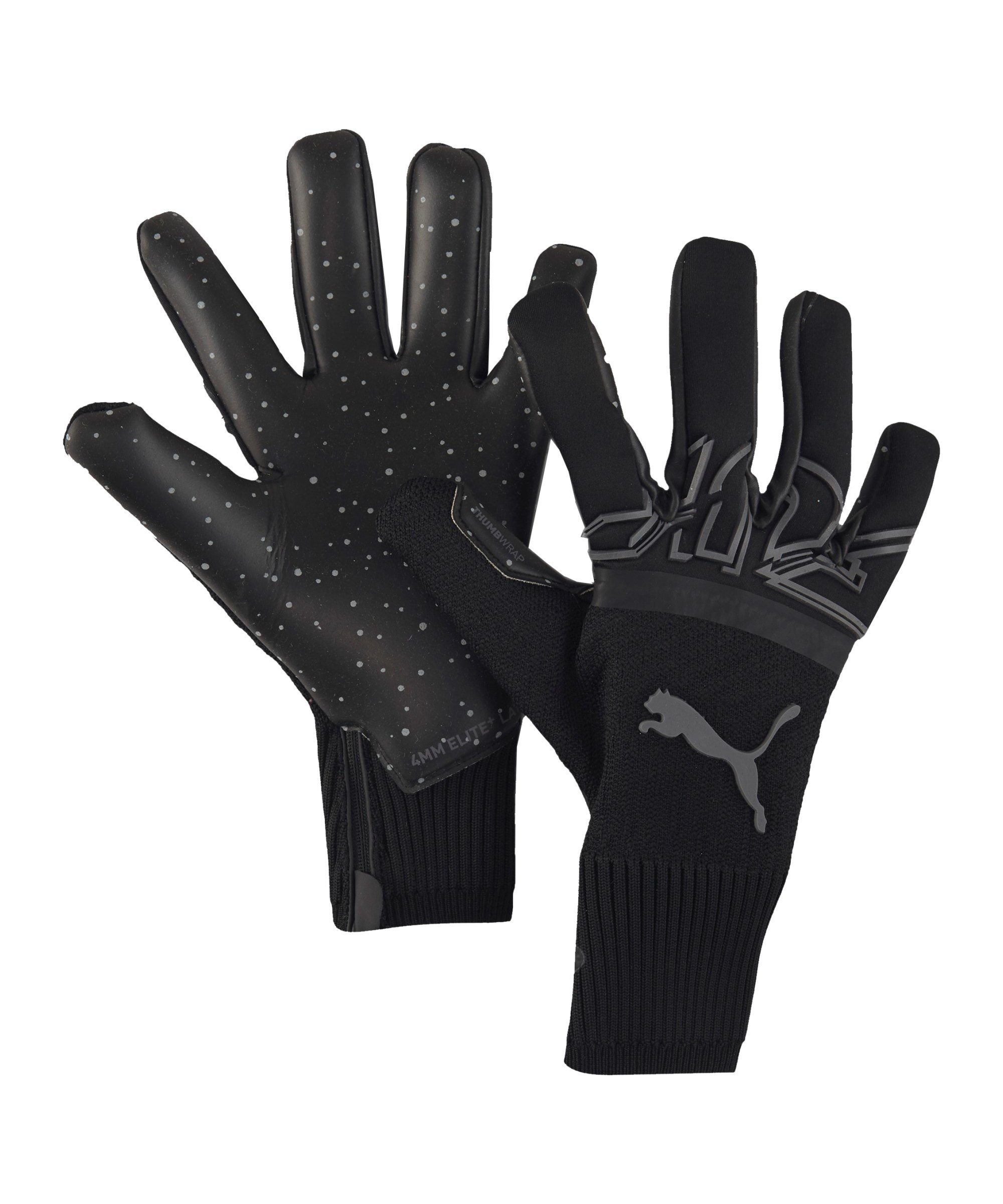 PUMA FUTURE Z Eclipse Grip Hybrid TW-Handschuh Schwarz F03 - schwarz