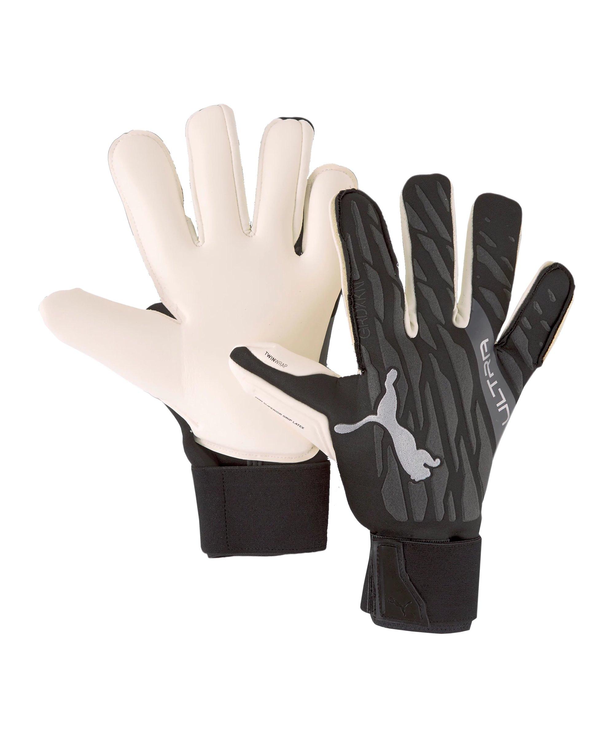 PUMA ULTRA Grip 1 Hyprid Pro TW-Handschuh F03 - schwarz