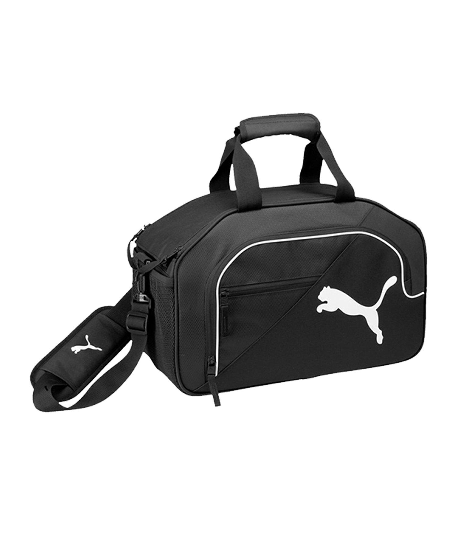 PUMA Team Medical Bag Medizintasche Schwarz F01 - schwarz