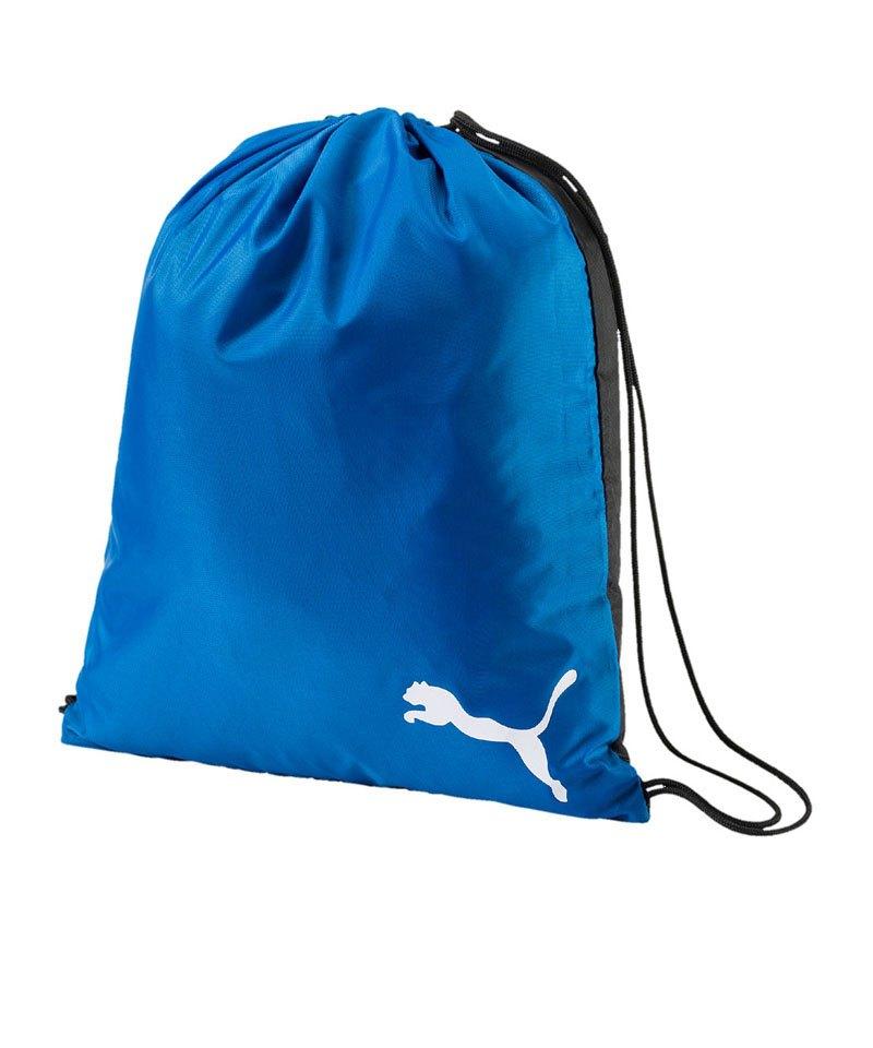 PUMA Schuhbeutel Pro Training II Gymsack Blau F03 - blau