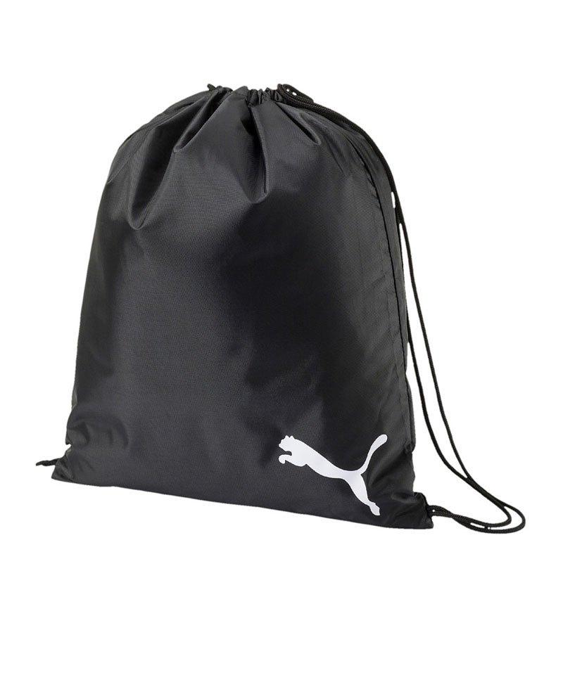 PUMA Schuhbeutel Pro Training II Gymsack F01 - schwarz