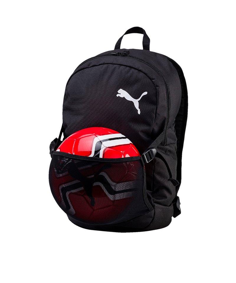 PUMA Pro Training II Backpack Rucksack F01 - schwarz