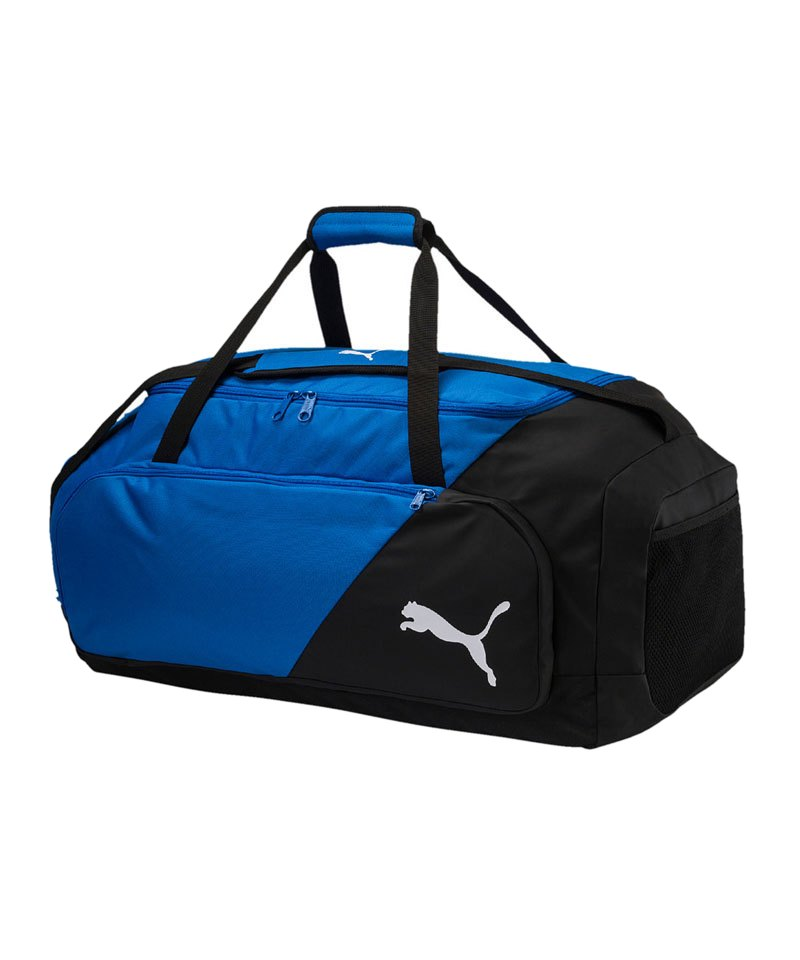 PUMA LIGA Large Bag Tasche Blau Schwarz F03 - blau