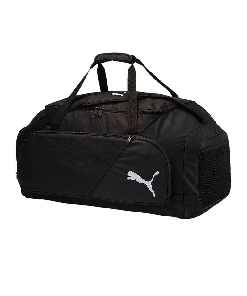 PUMA LIGA Large Bag Tasche Schwarz F01 - schwarz