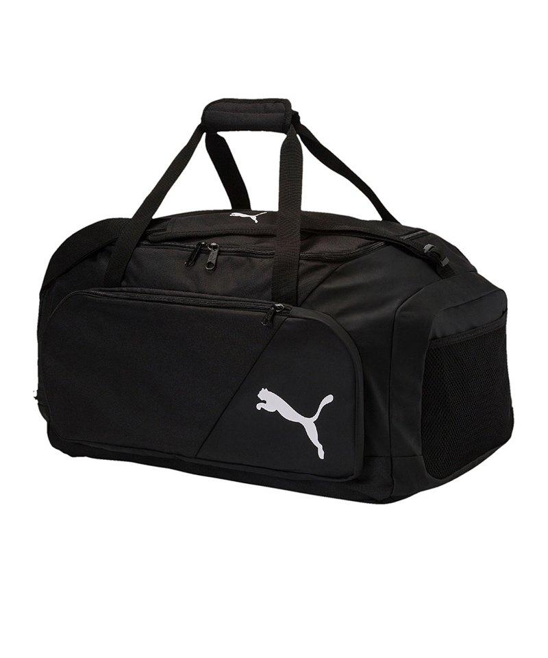 PUMA LIGA Medium Bag Tasche Schwarz F01 - schwarz
