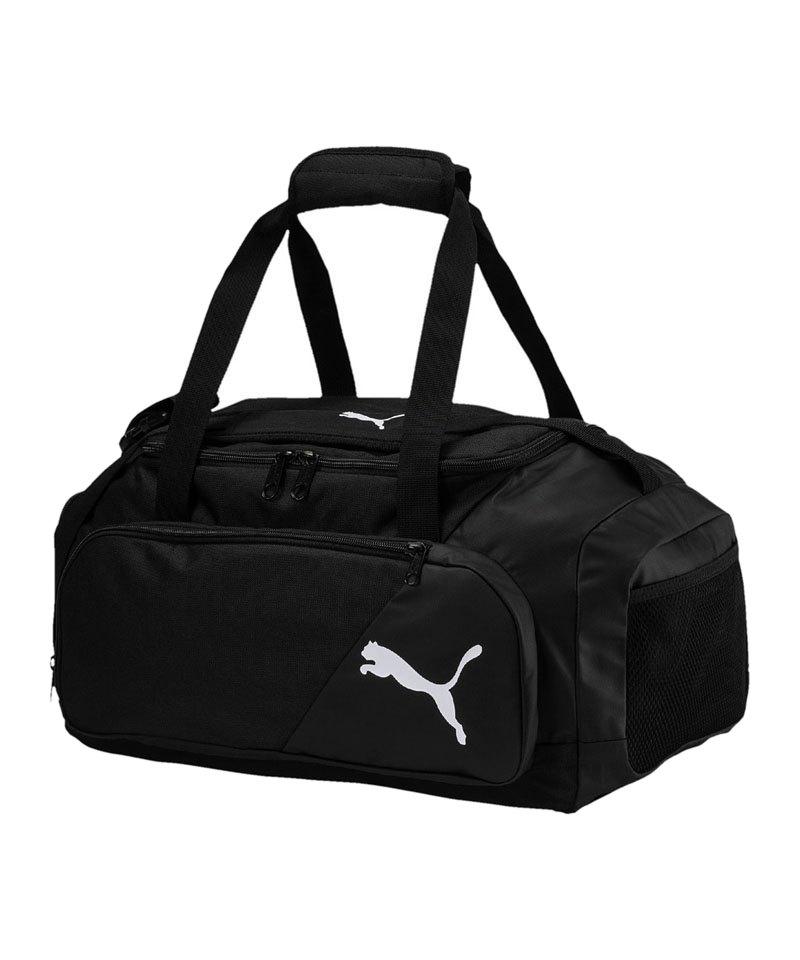 PUMA LIGA Small Bag Tasche Schwarz F01 - schwarz