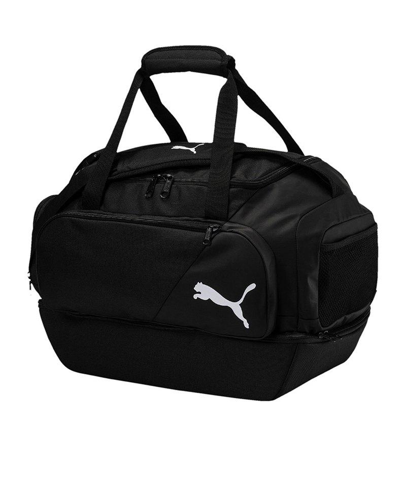 PUMA LIGA Football Bag Tasche Junior Schwarz F01 - schwarz