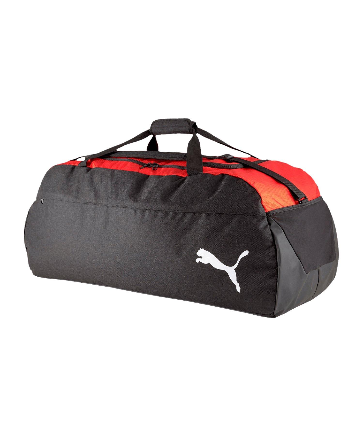 PUMA teamFINAL 21 Teambag Sporttasche Gr. L F01 - rot