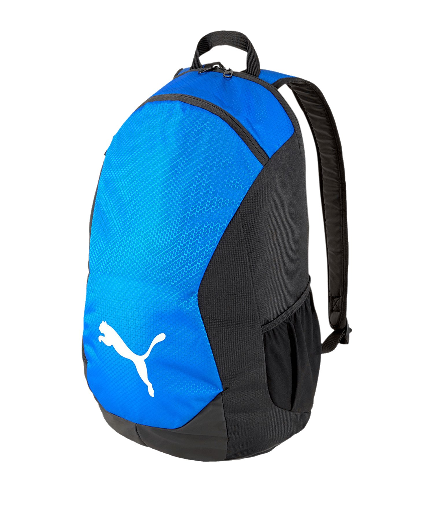 PUMA teamFINAL 21 Backpack Rucksack Blau F02 - blau