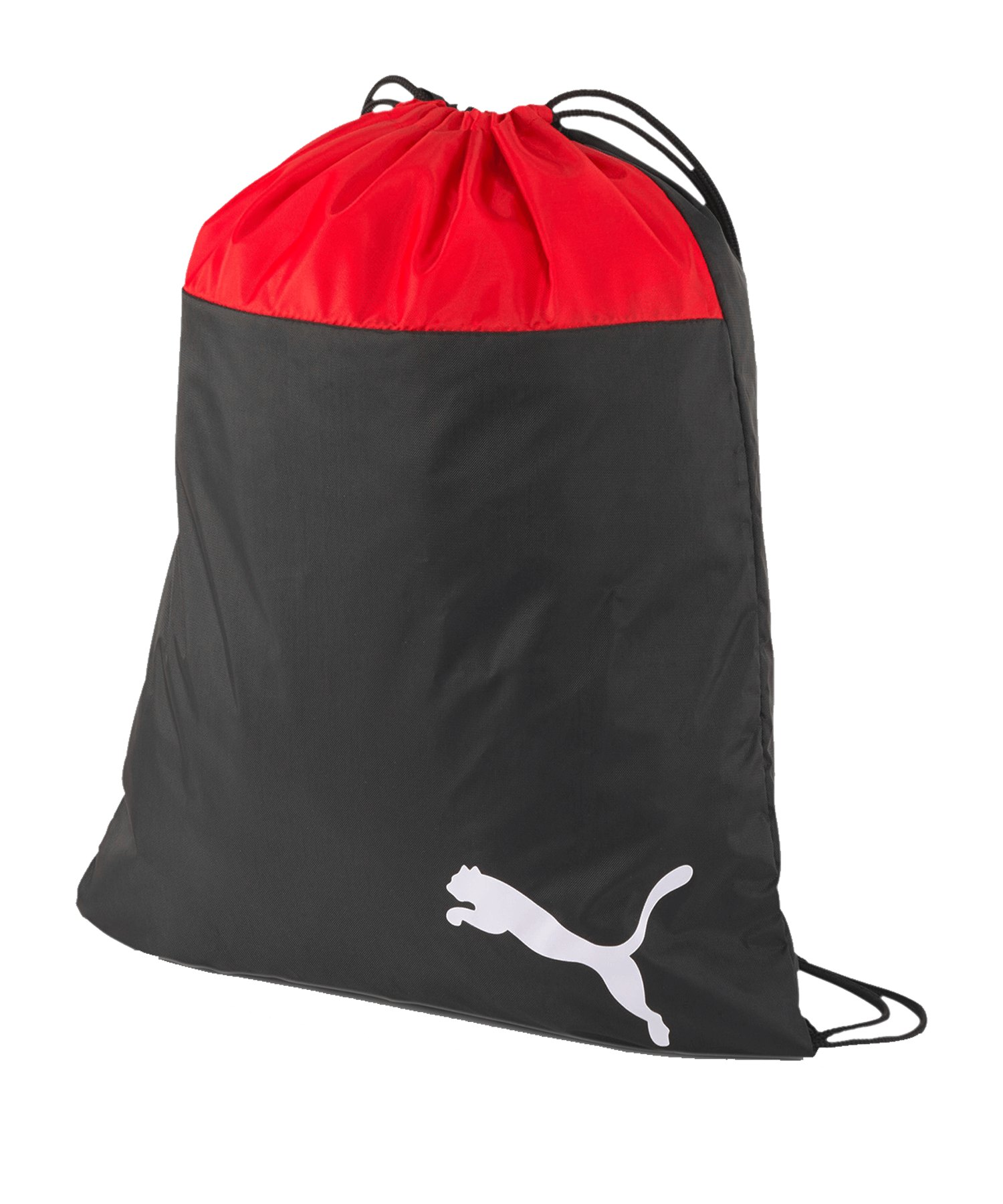 PUMA teamGOAL 23 Gymsack Schuhbeutel Rot F01 - rot