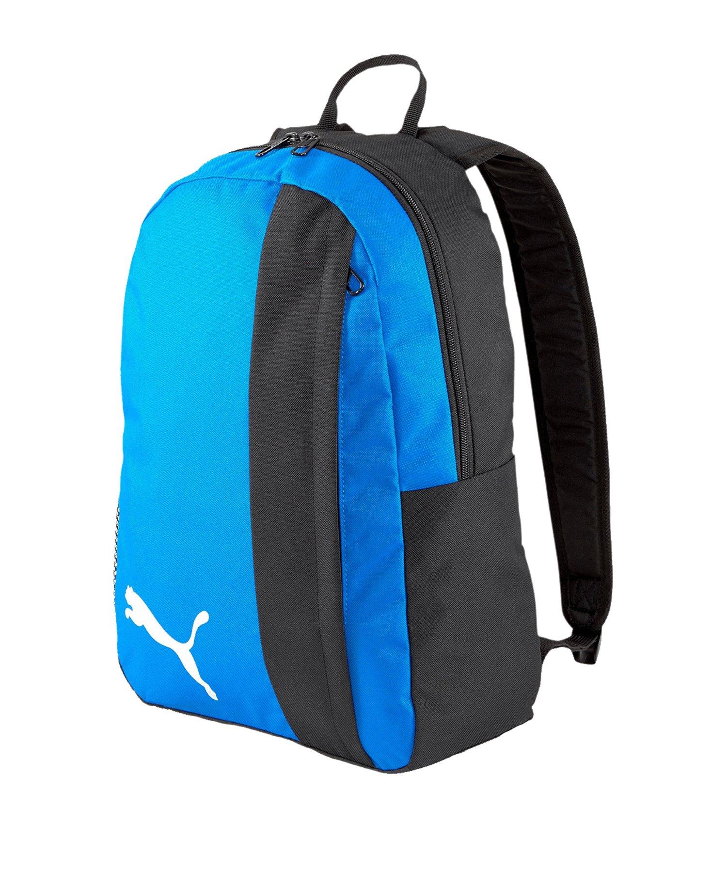 PUMA teamGOAL 23 Backpack Rucksack Blau F02 - blau