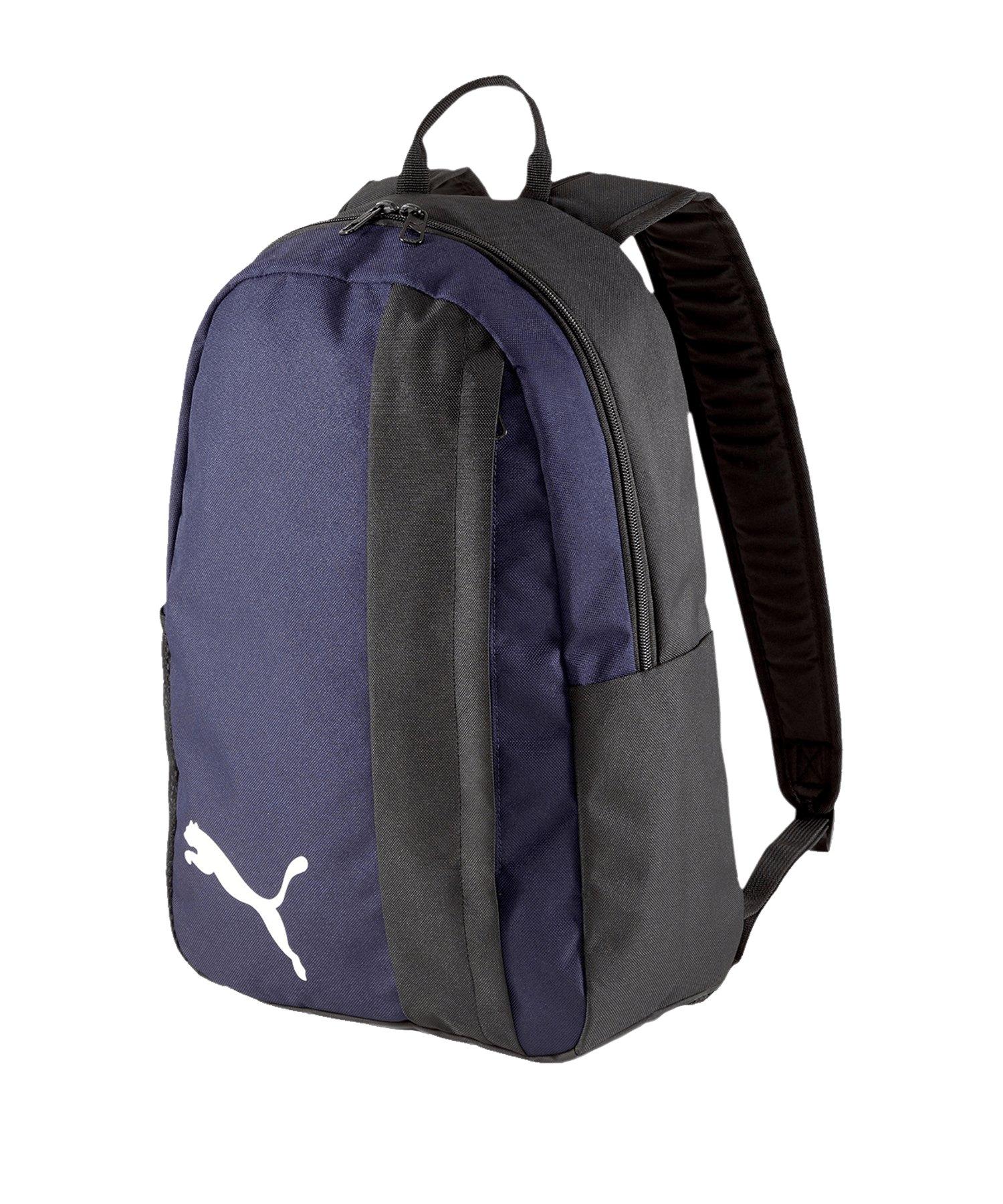 PUMA teamGOAL 23 Backpack Rucksack F06 - schwarz