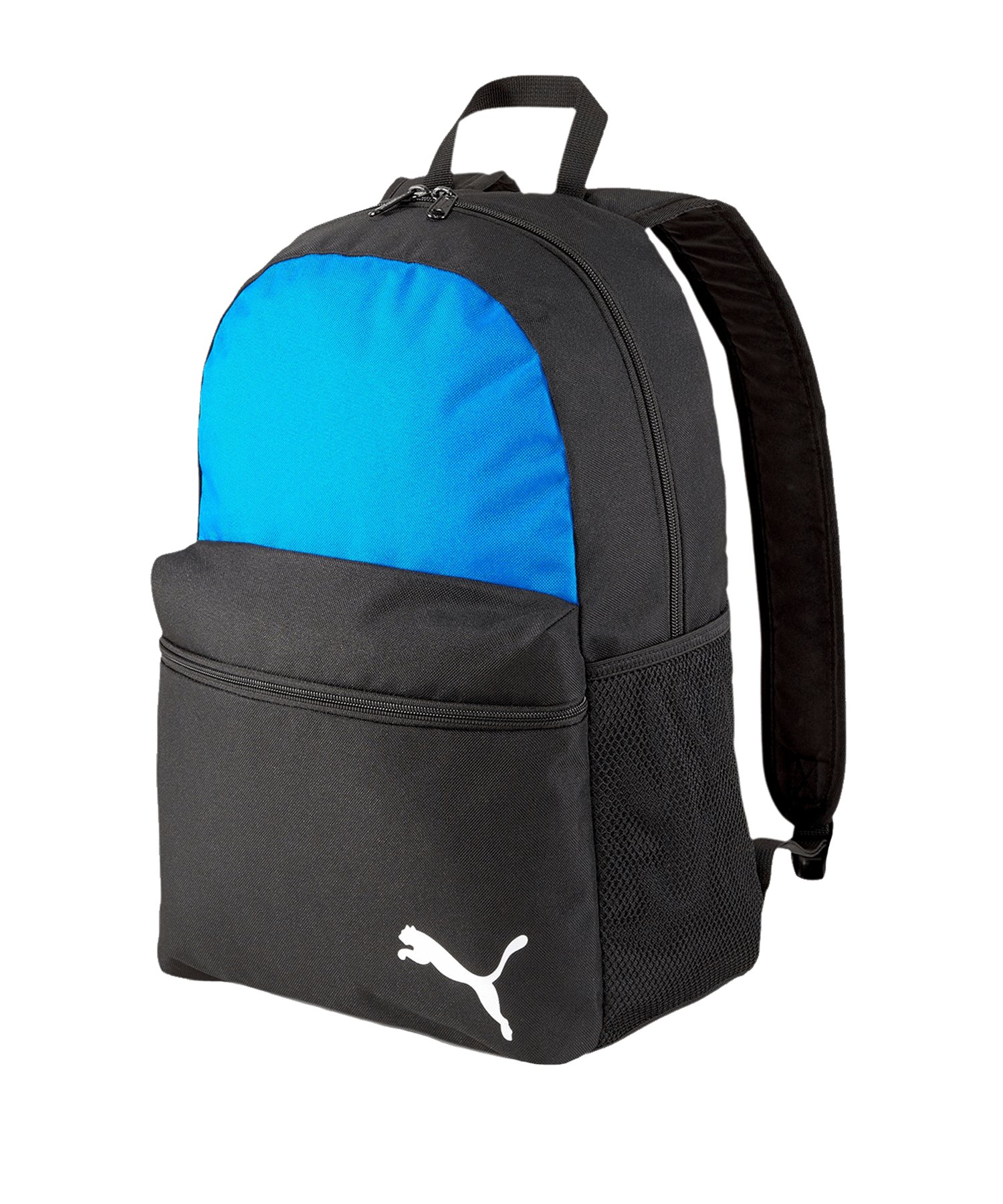 PUMA teamGOAL 23 Backpack Core Rucksack Blau F02 - blau