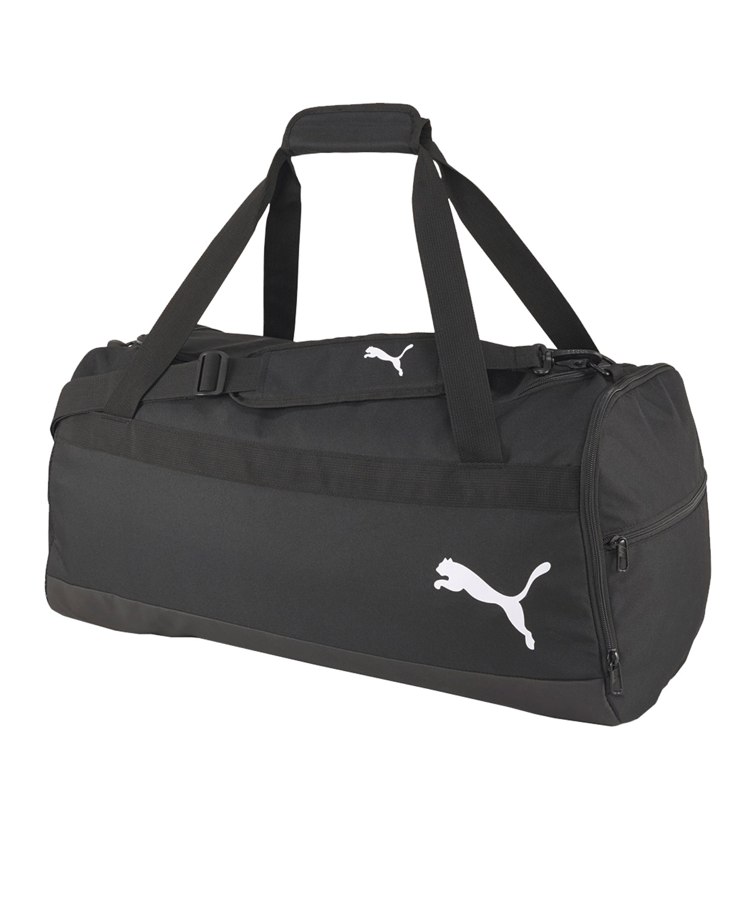 PUMA teamGOAL 23 Teambag Sporttasche Gr. M F03 - schwarz