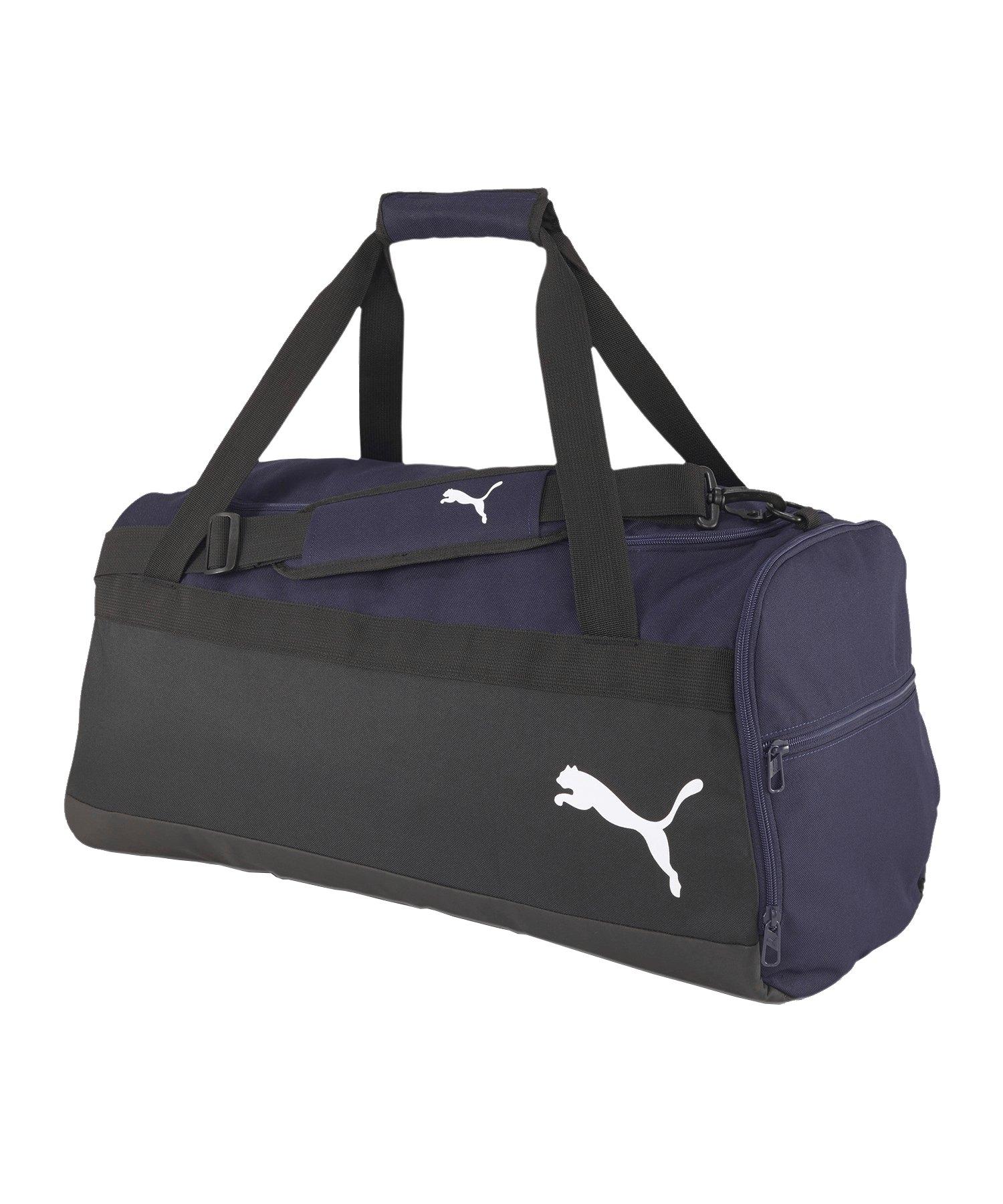 PUMA teamGOAL 23 Teambag Sporttasche Gr. M F06 - schwarz