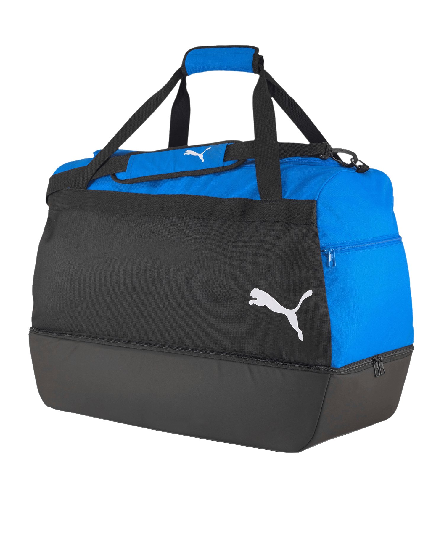 PUMA teamGOAL 23 Teambag Sporttasche BC Gr. M F02 - blau