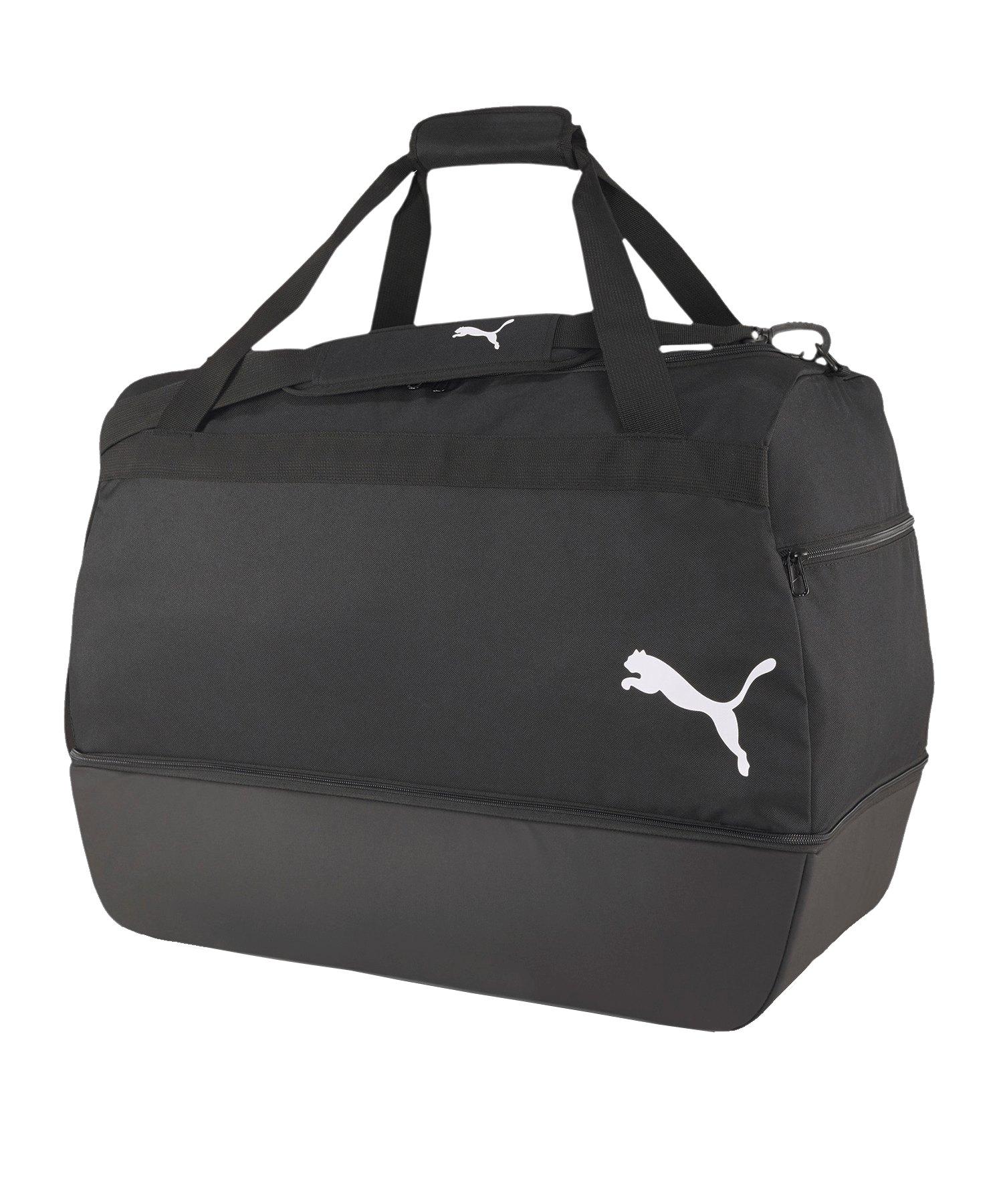 PUMA teamGOAL 23 Teambag Sporttasche BC Gr. M F03 - schwarz