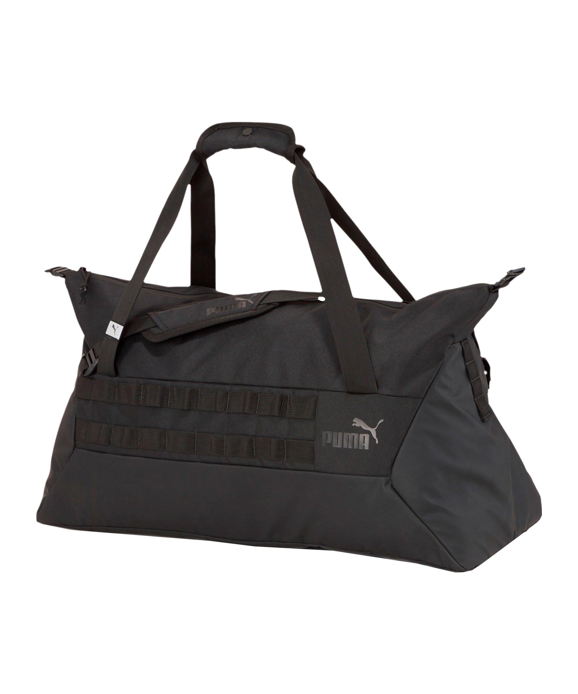PUMA ftblNXT Medium Tasche Schwarz F01 - schwarz