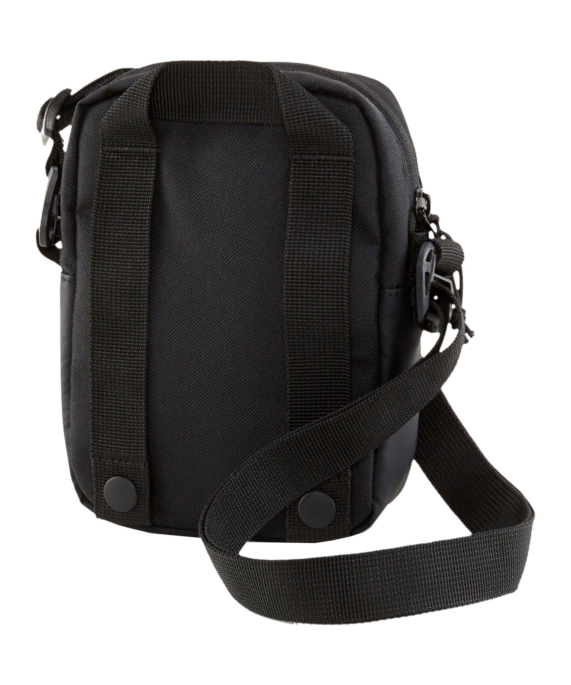 PUMA ftblNXT Portable Tasche Schwarz F01 - schwarz