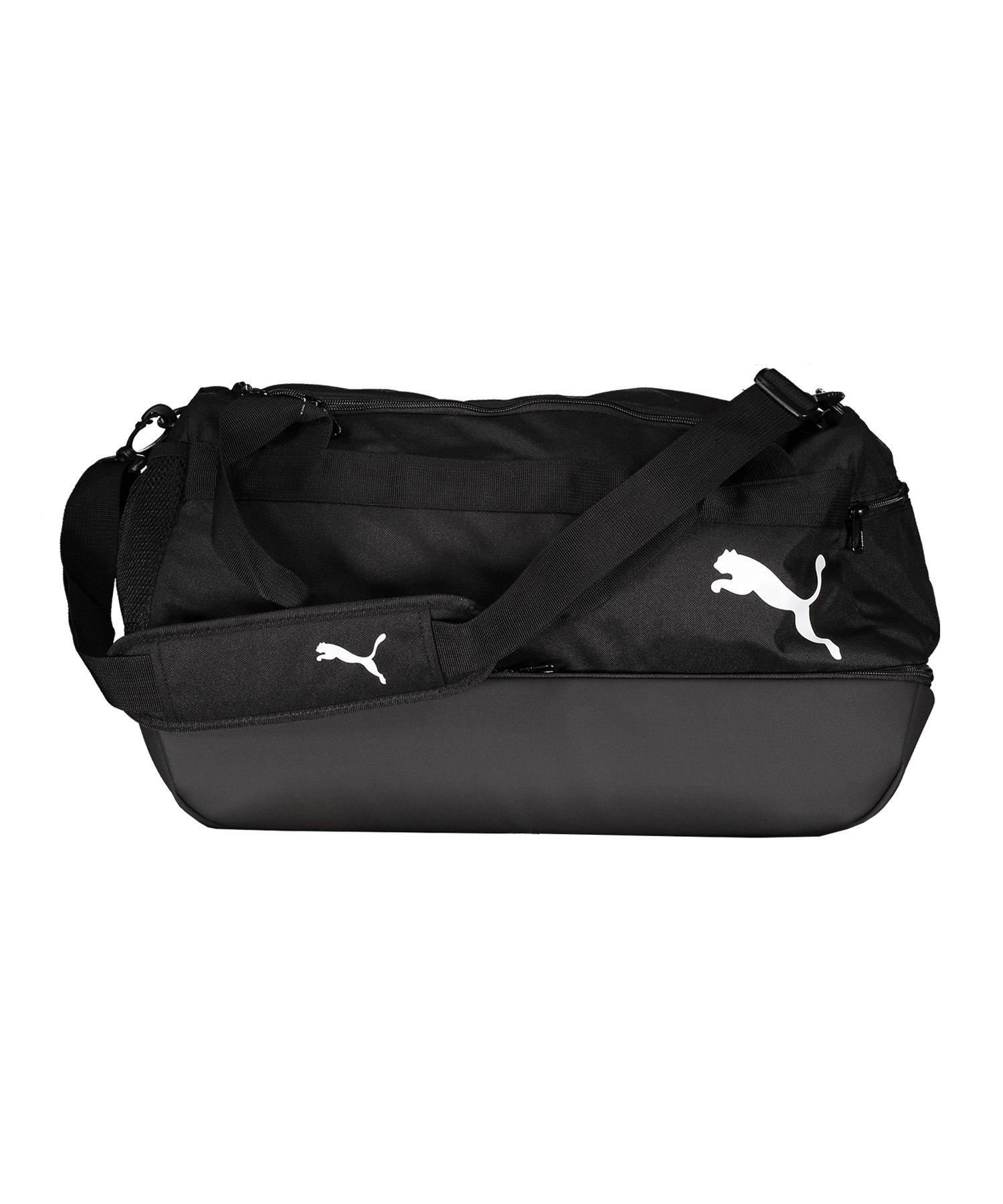 PUMA teamGOAL 23 Teambag Sporttasche BC Kids F03 - schwarz