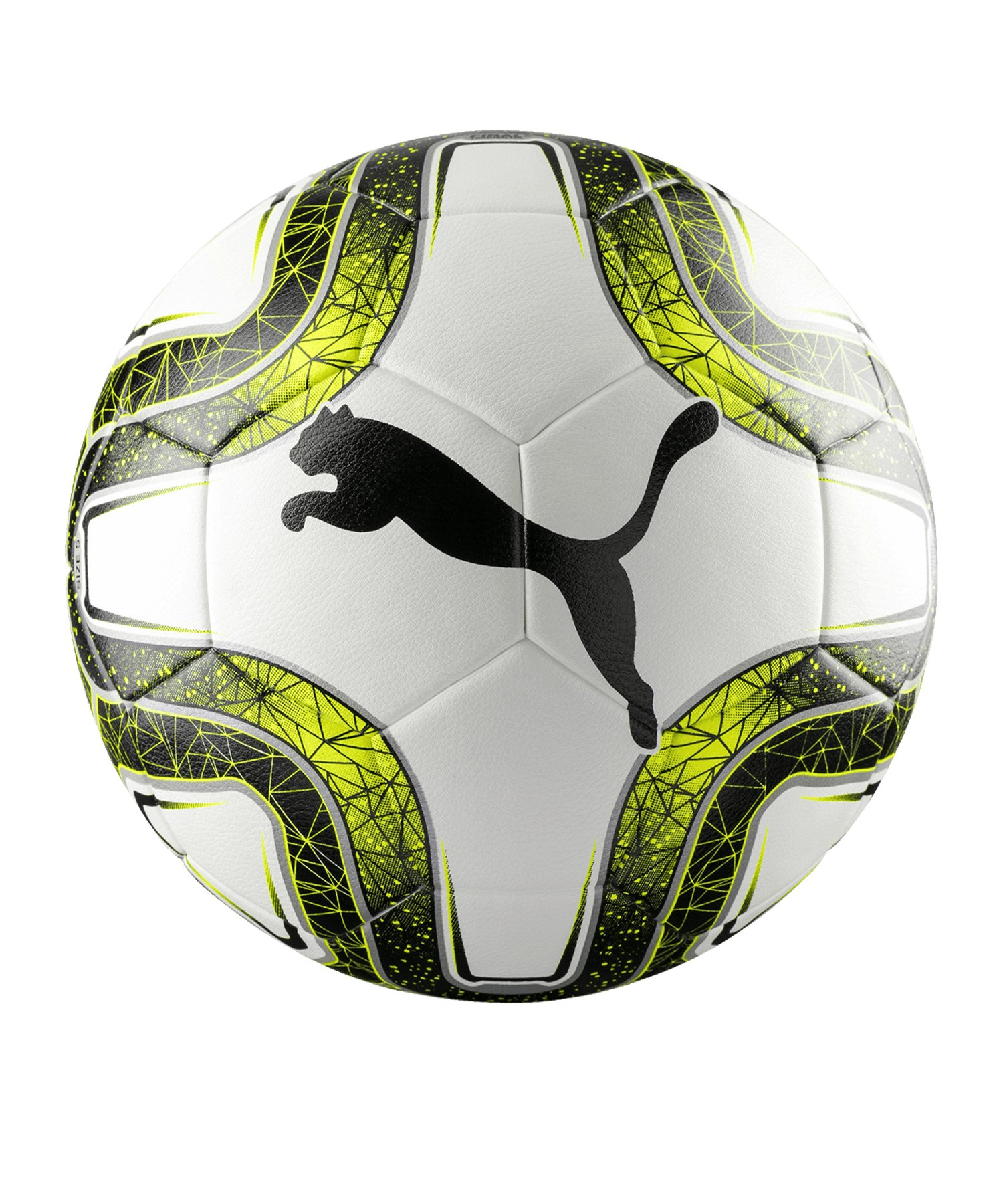 PUMA FINAL 5 Hardground Fussball F01 - weiss