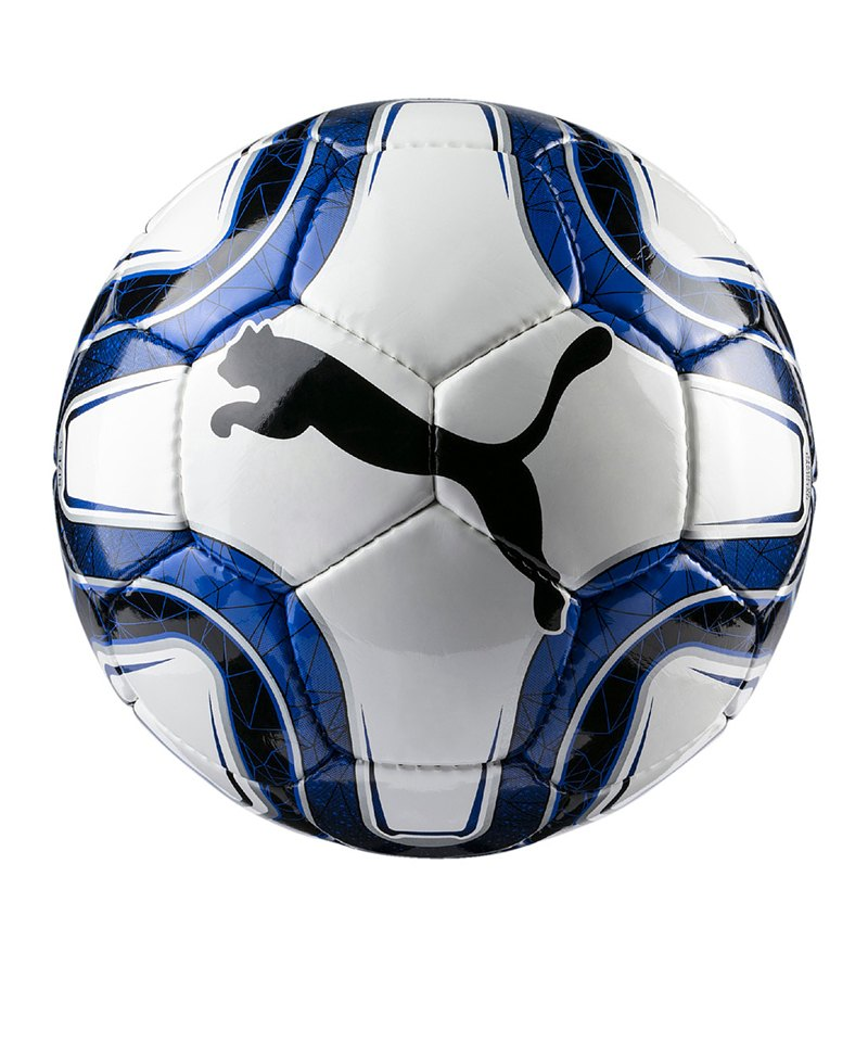 PUMA FINAL 5 HS Trainer Trainingsball F02 - weiss