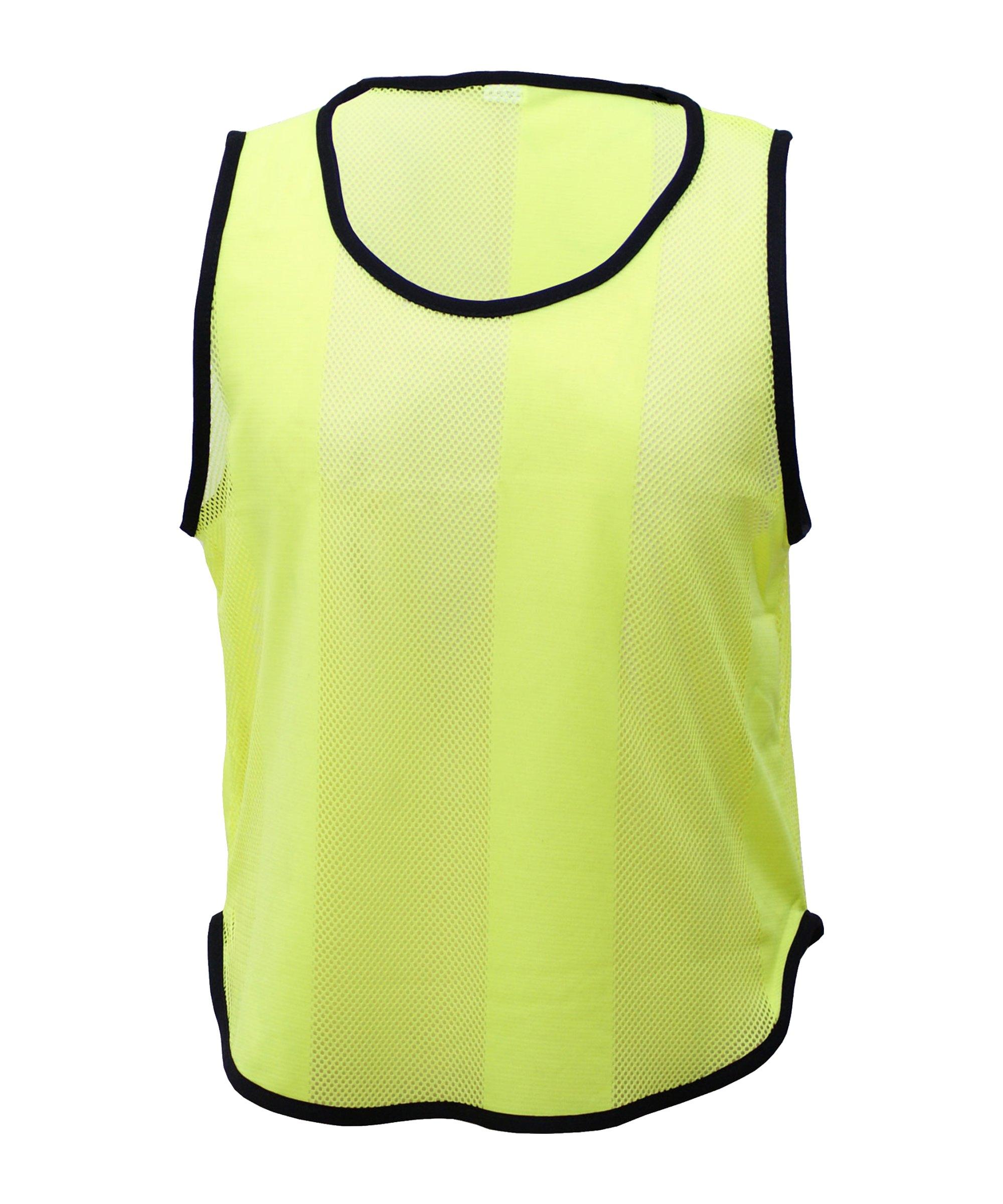 Cawila Trainingsleibchen UNI Mini Gelb - gelb
