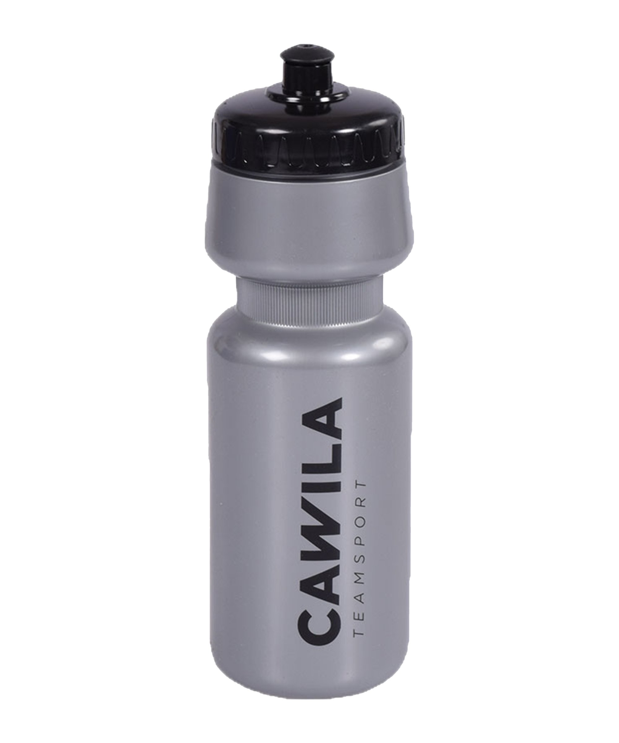 Cawila Trinkflasche 700ml Silber - silber