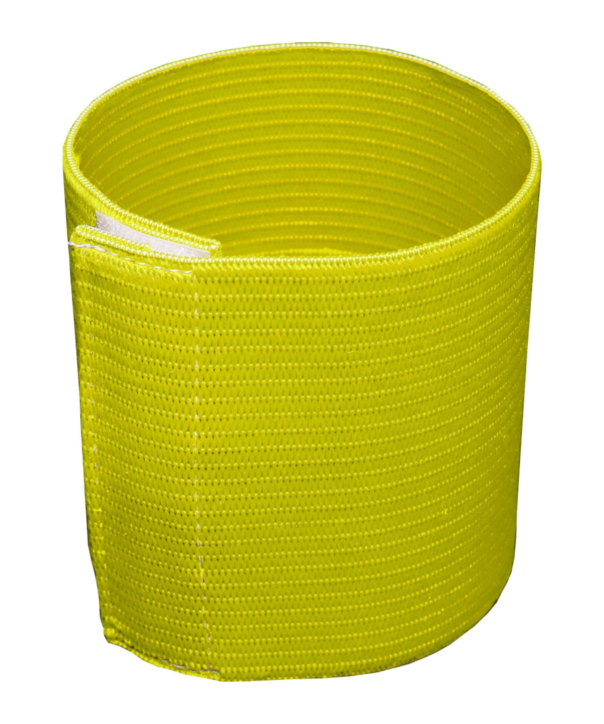 Cawila PRO UNI Armbinde Junior Gelb - gelb