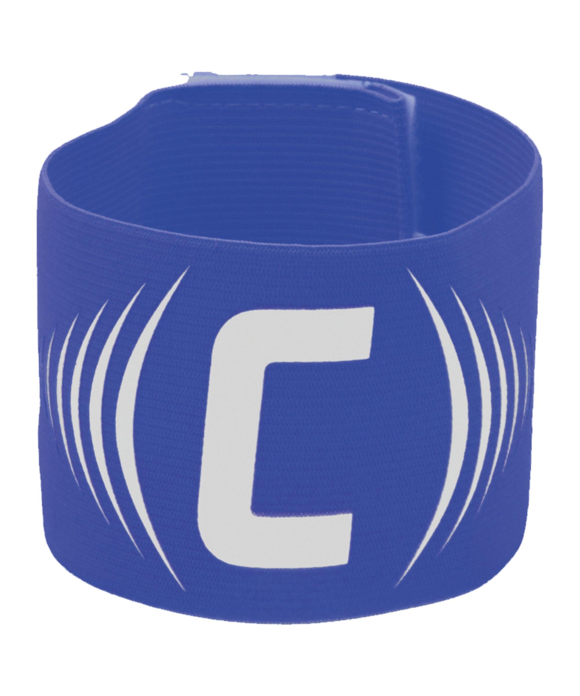 Cawila Armbinde C Klett Blau - blau