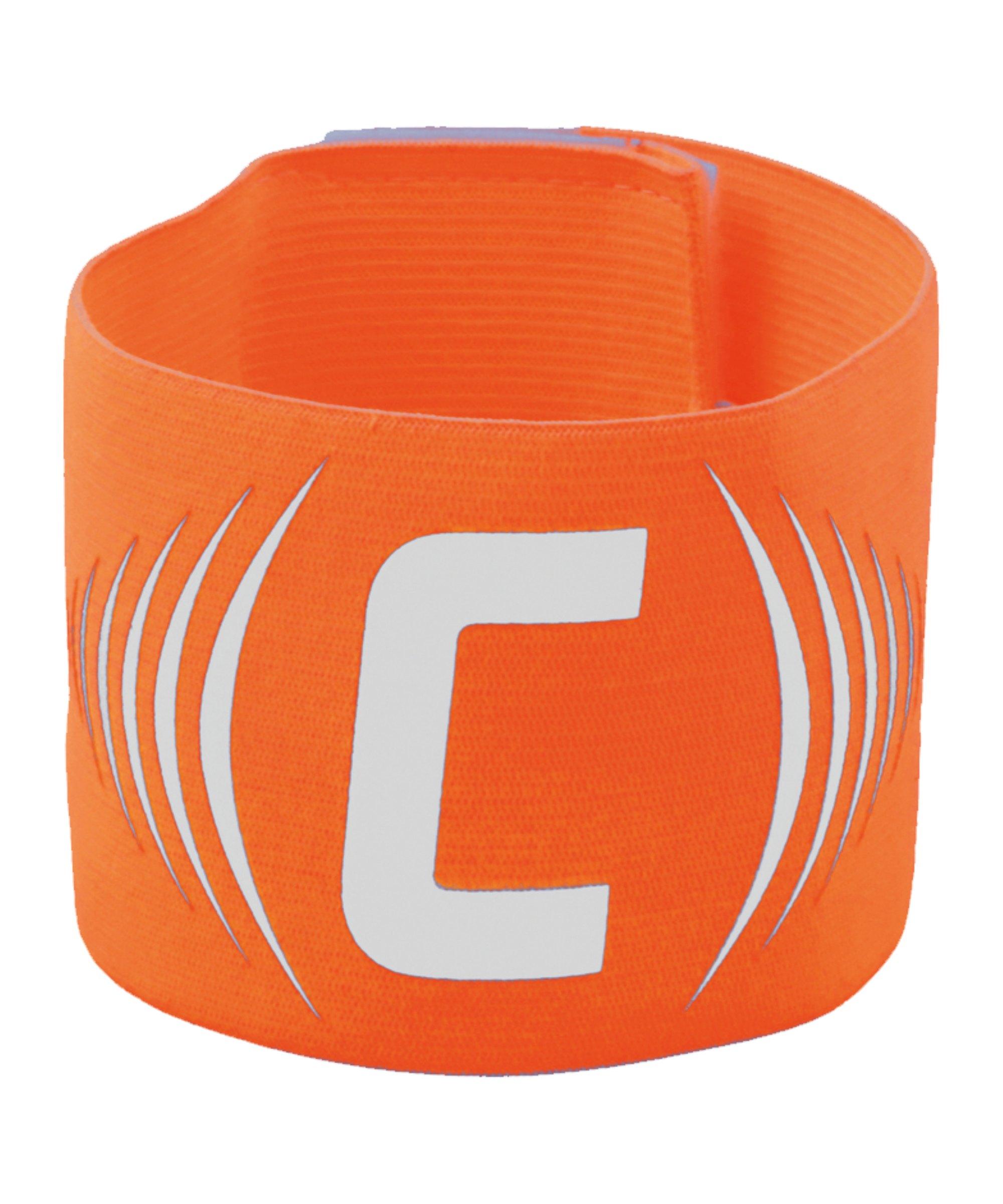 Cawila Armbinde C Klett Orange - orange