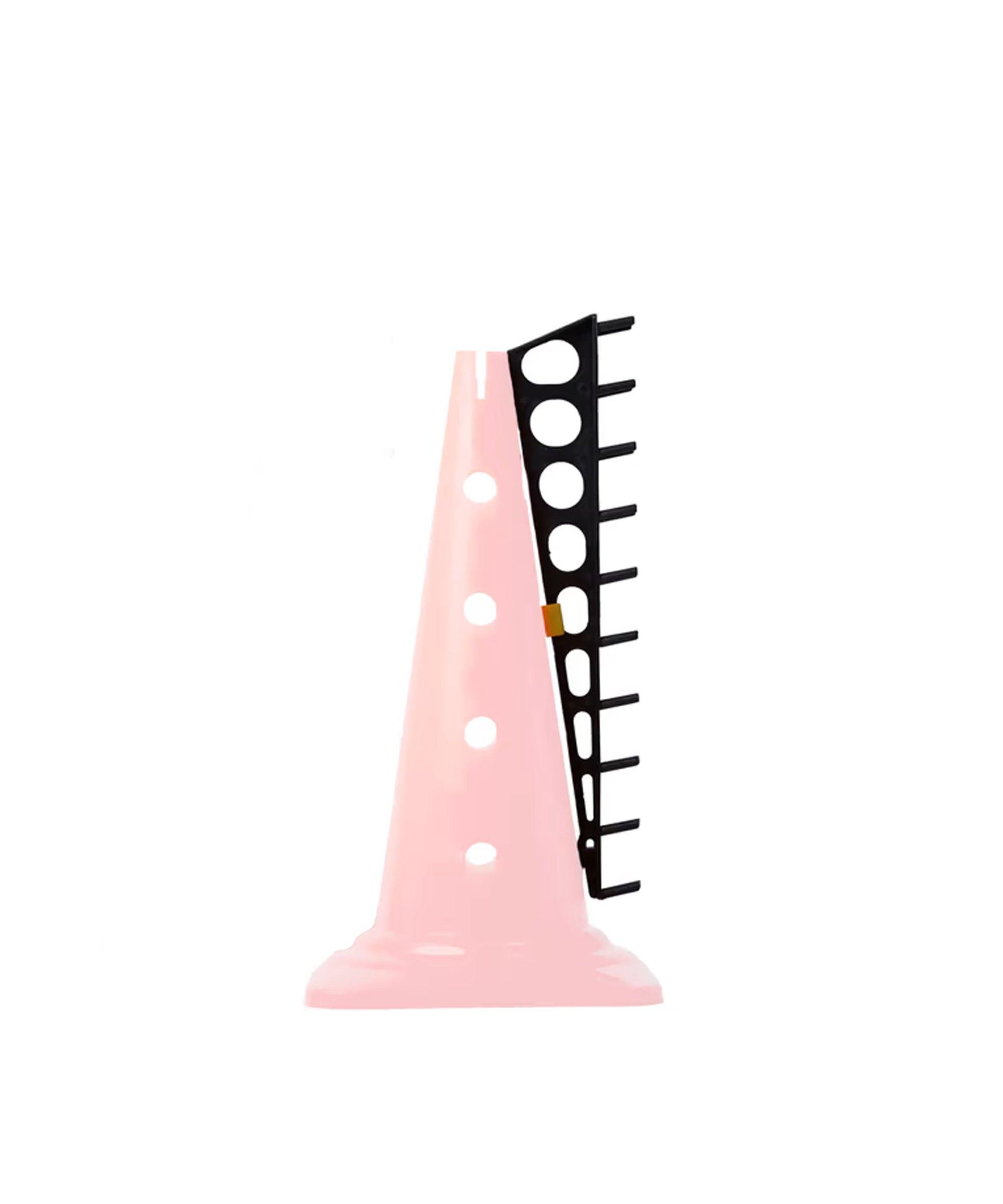 Cawila Hürdenauflage für Multifunktionskegel Pro - schwarz