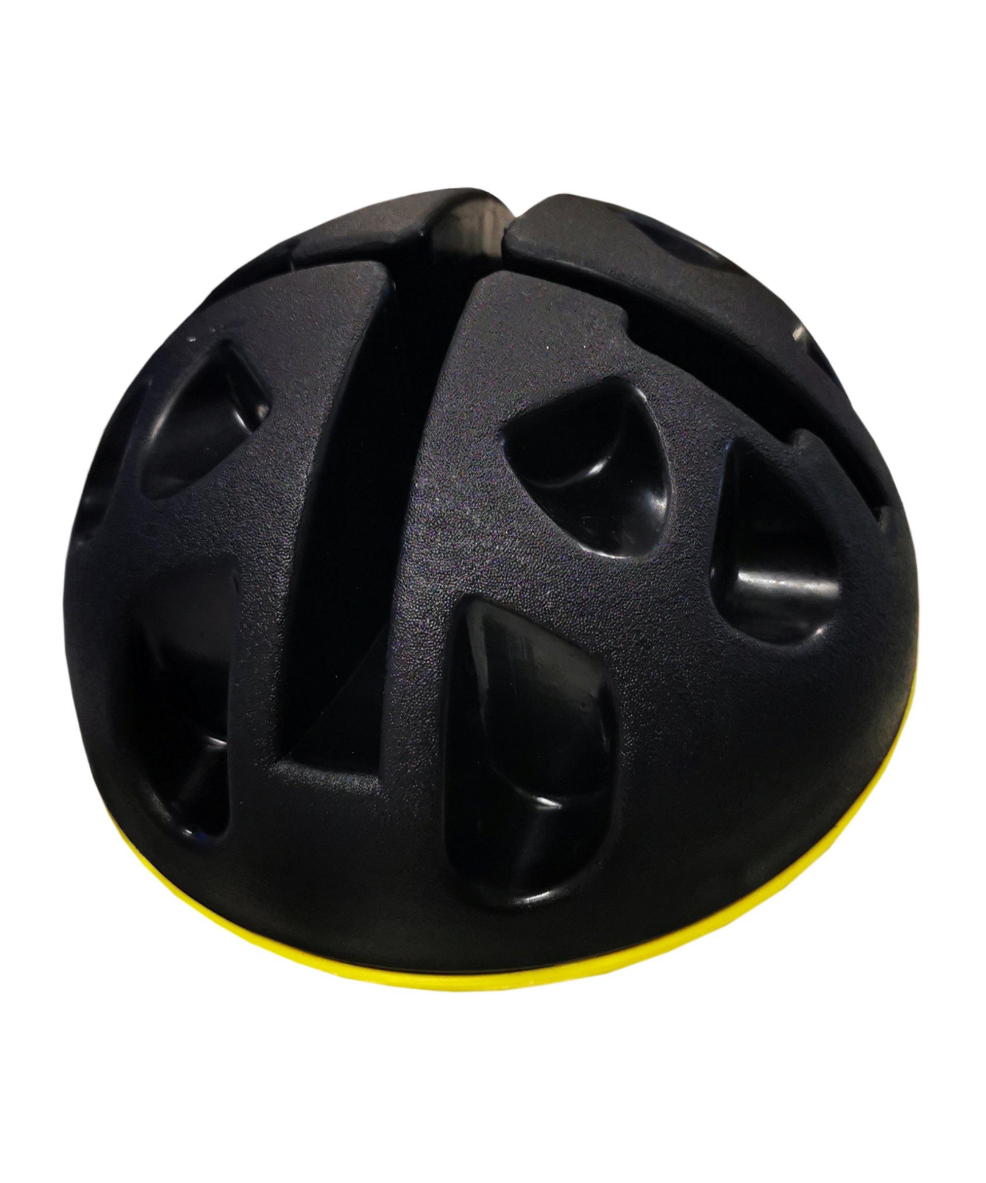 Cawila Hürdenfuss Multi für Stangen mit d25mm Gelb - gelb