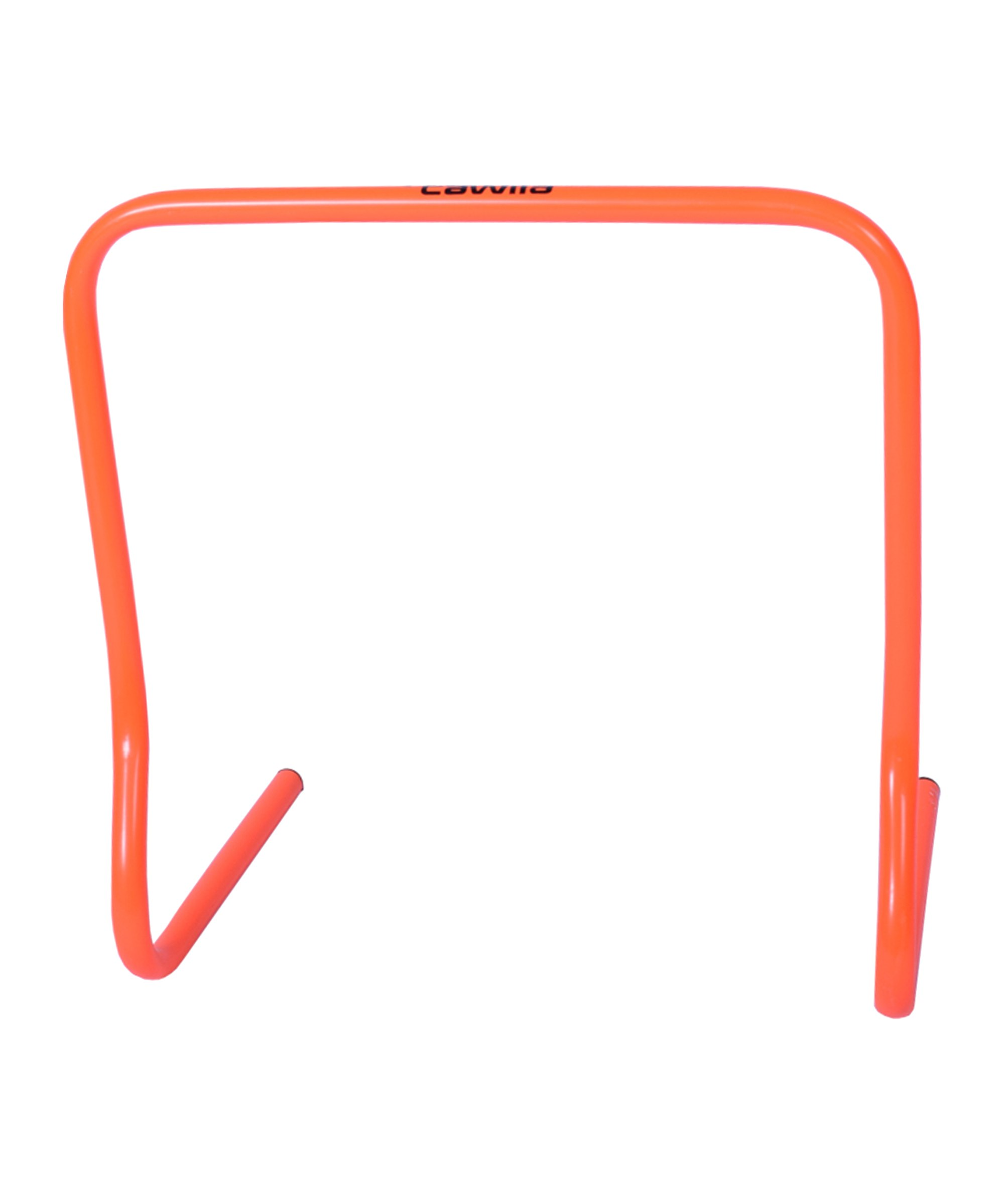 Cawila Mini-Hürde 45cm Orange - orange