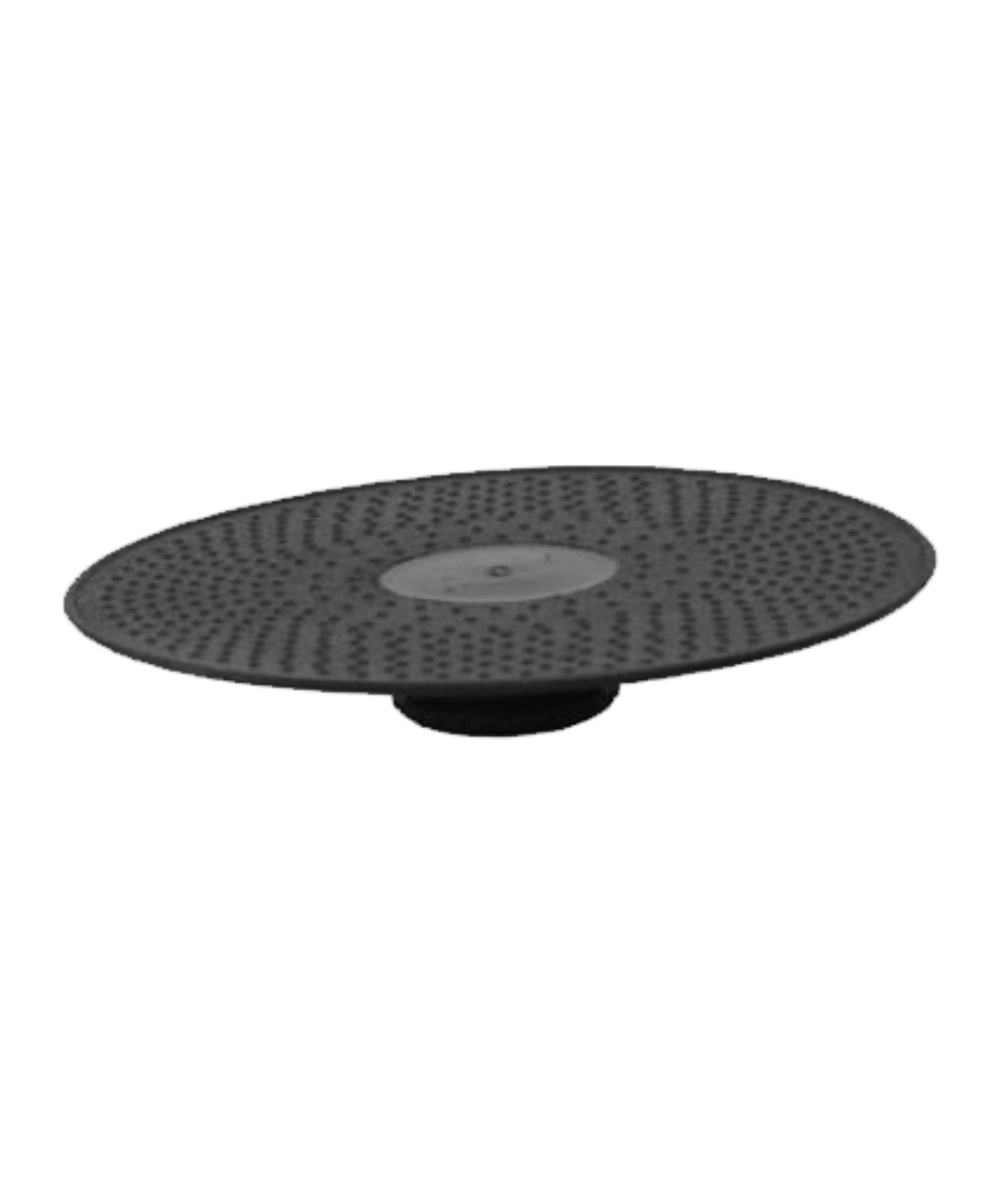 Cawila Balance Board d40cm Schwarz - schwarz