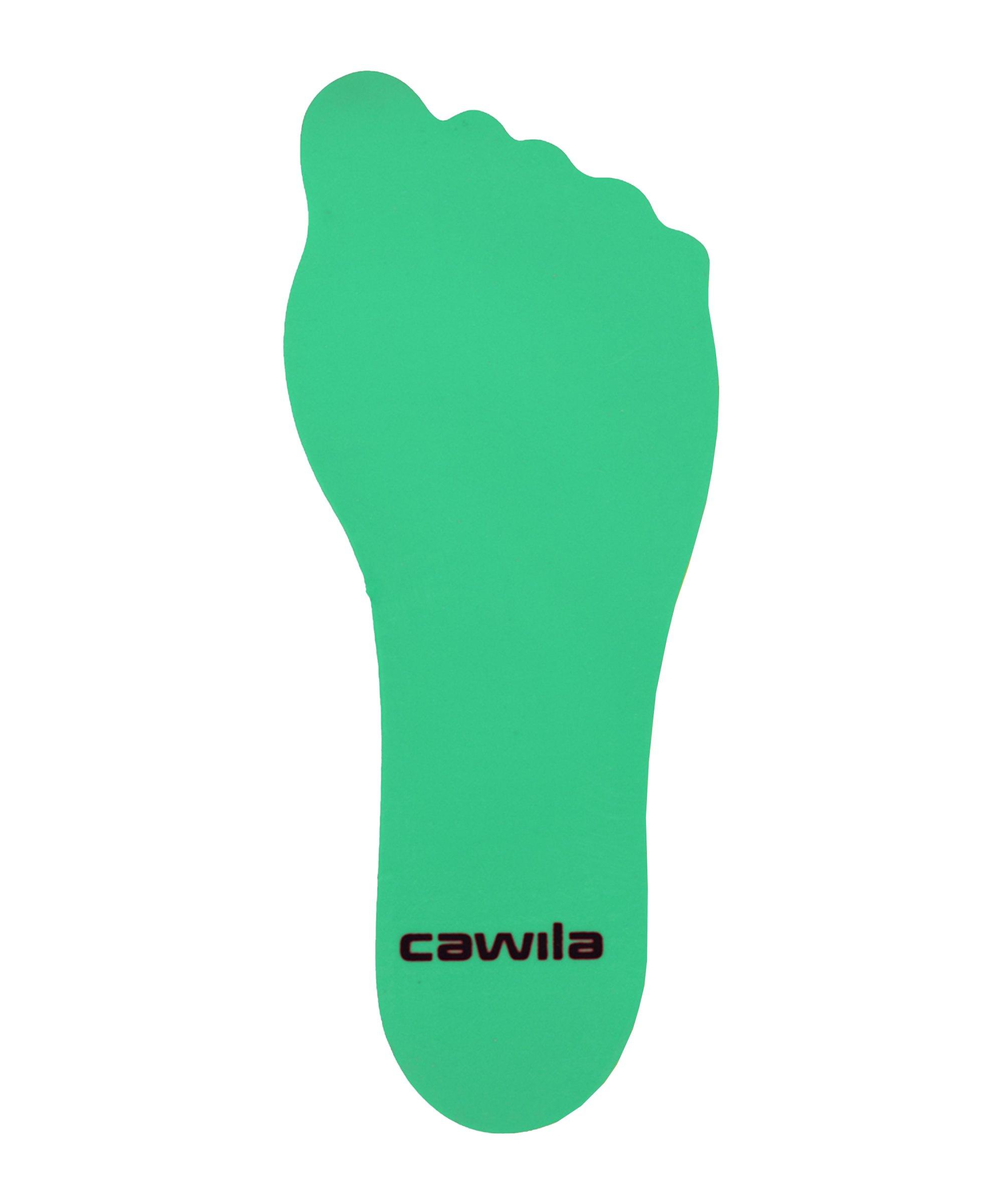 Cawila Marker-System Fuss 21cm Grün - gruen
