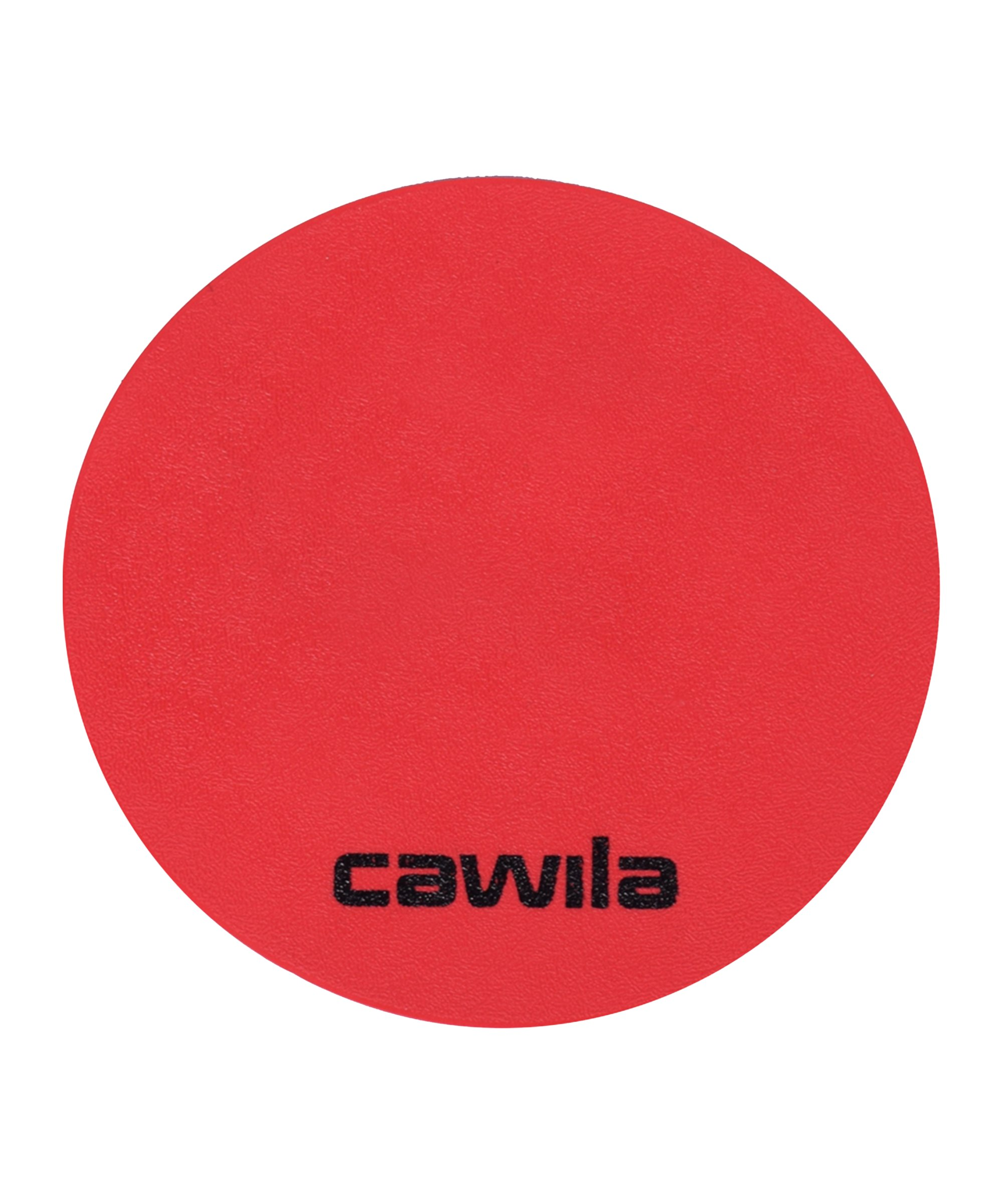 Cawila Marker-System Scheibe d255mm Rot - rot